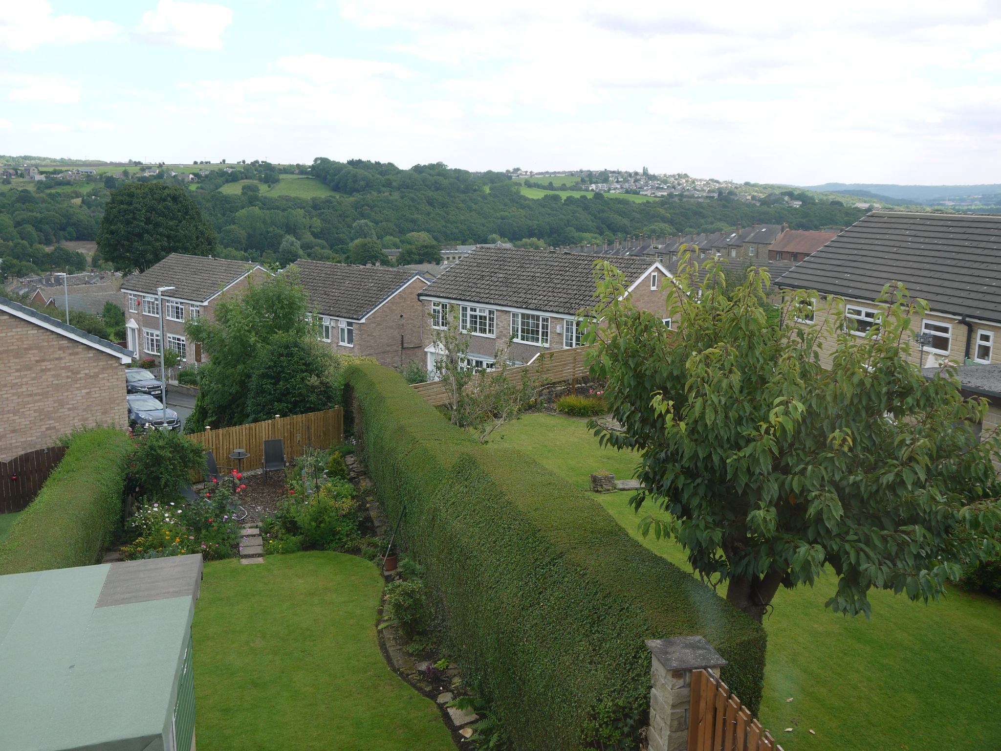 3 bedroom semi-detached house SSTC in Calderdale - Photograph 6.