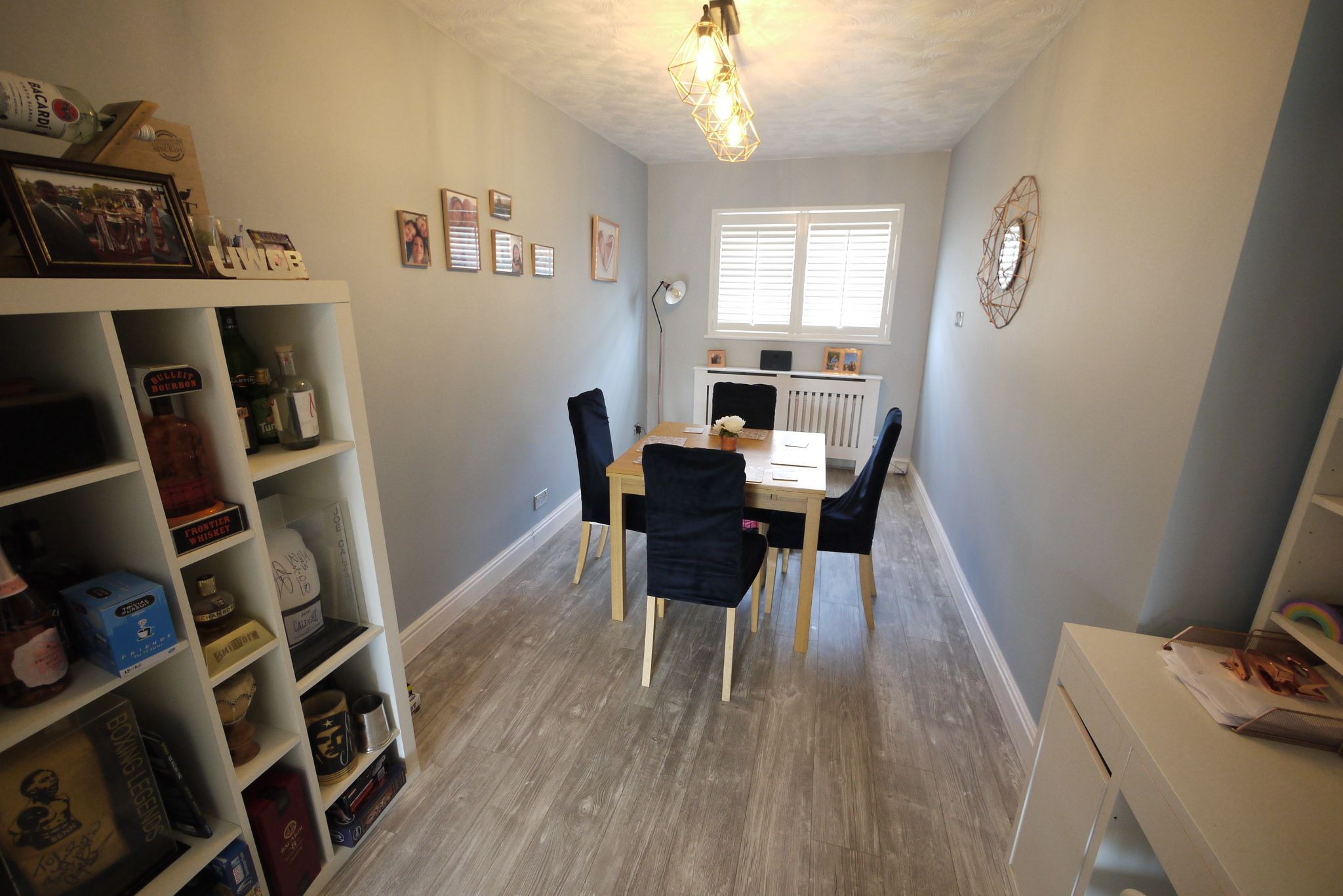 3 bedroom detached bungalow SSTC in Brighouse - Photograph 5.