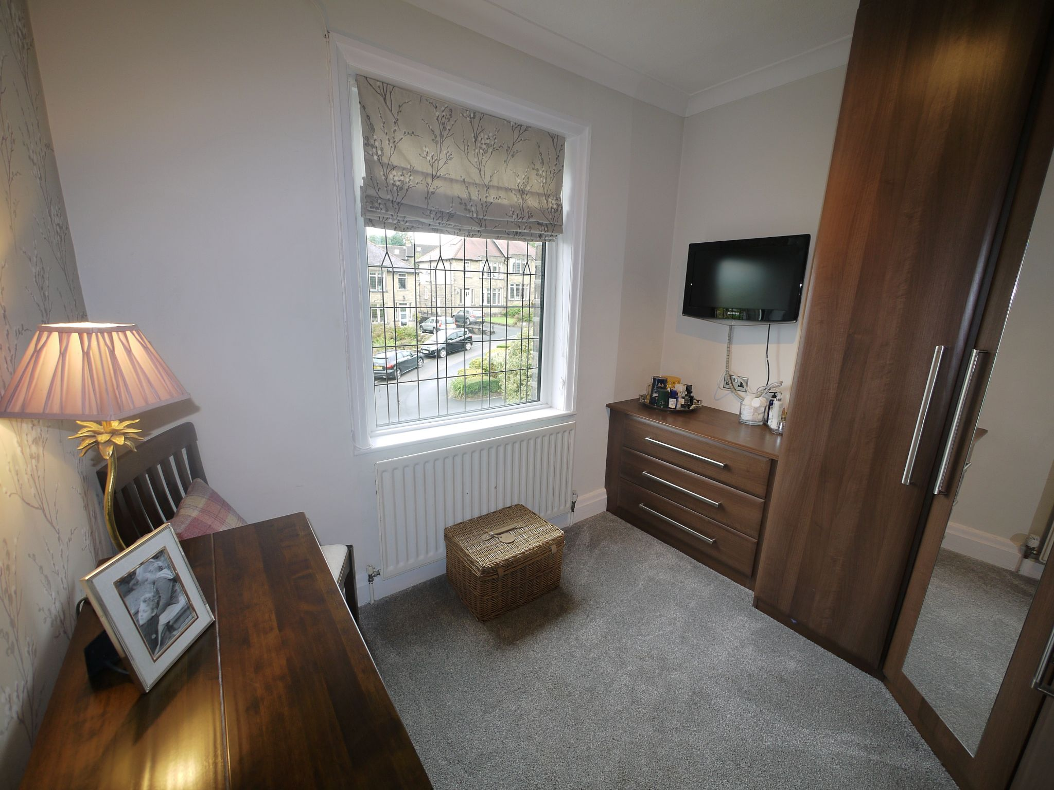 4 bedroom semi-detached house SSTC in Halifax - Bed 3.