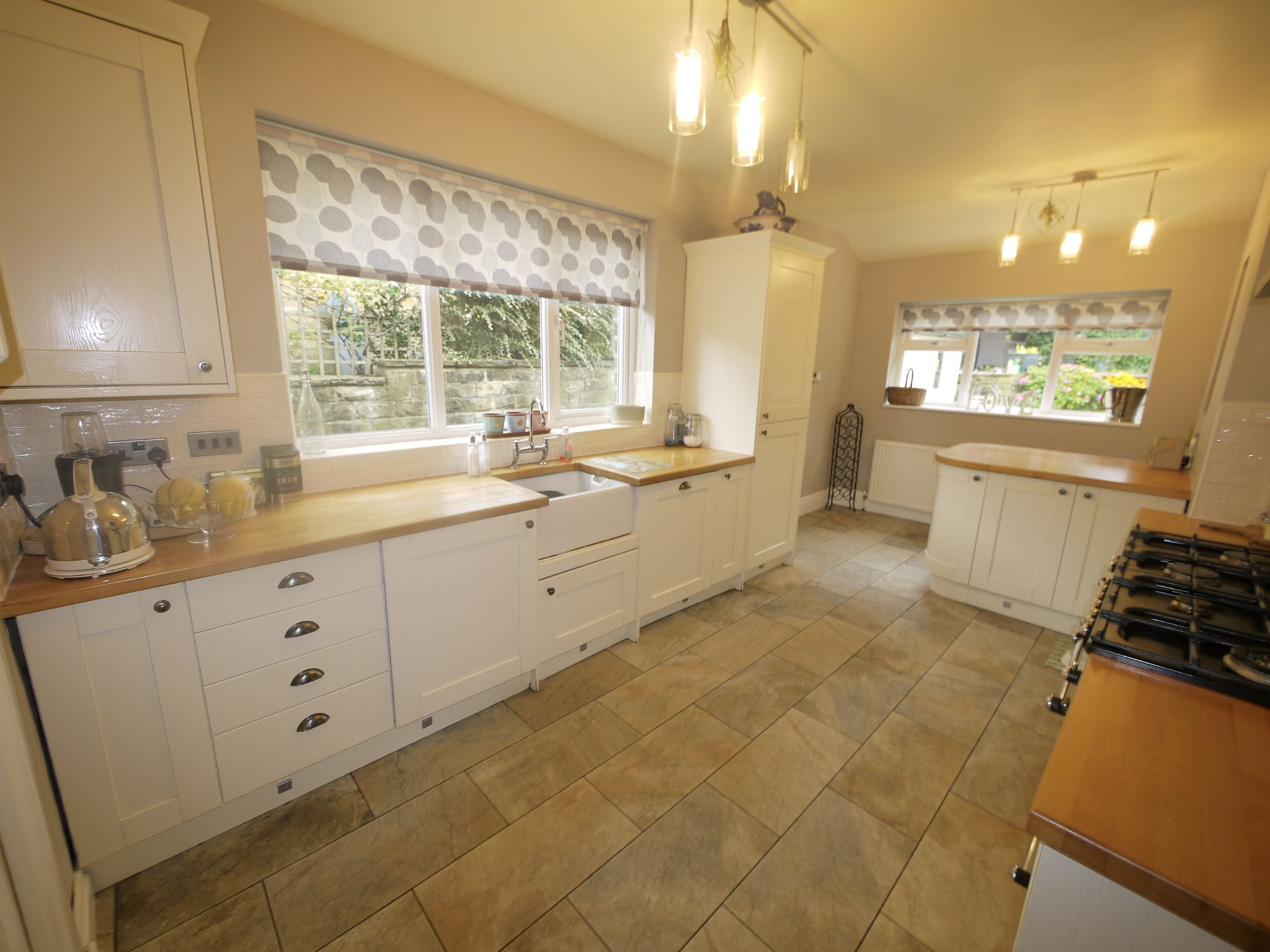 4 bedroom semi-detached house SSTC in Halifax - Kitchen 1.