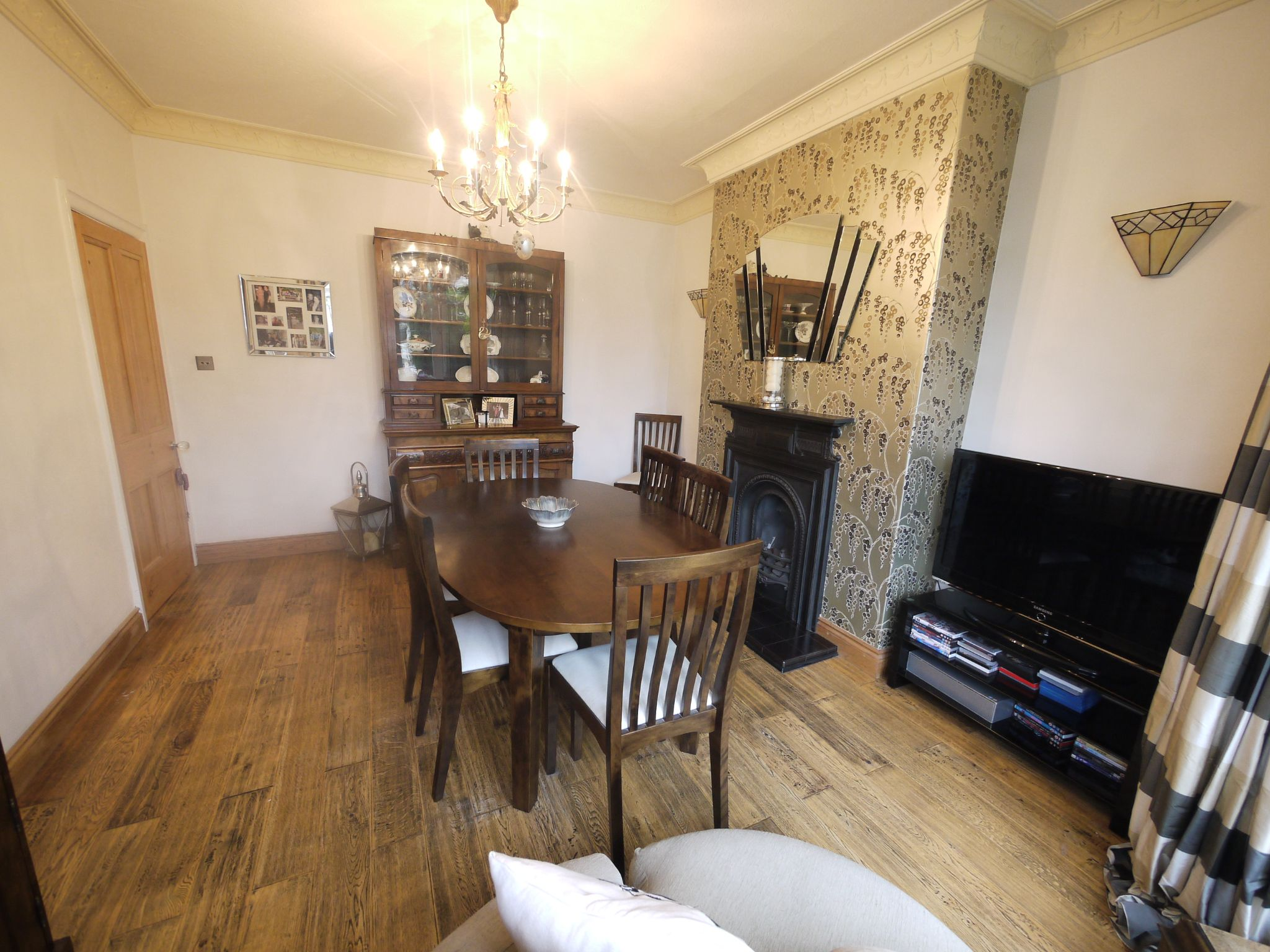 4 bedroom semi-detached house SSTC in Halifax - Dining Room 2.