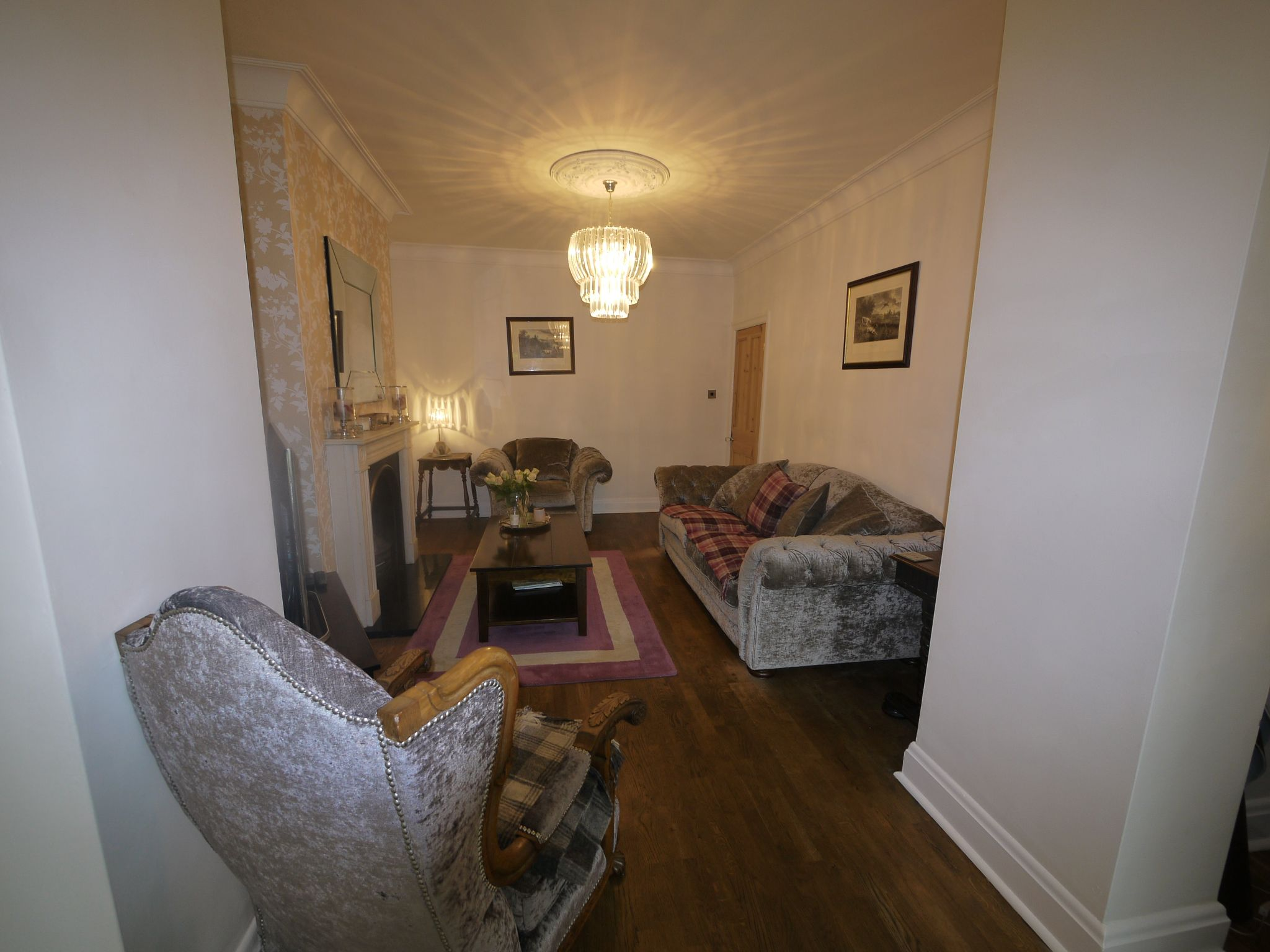 4 bedroom semi-detached house SSTC in Halifax - Lounge 3.