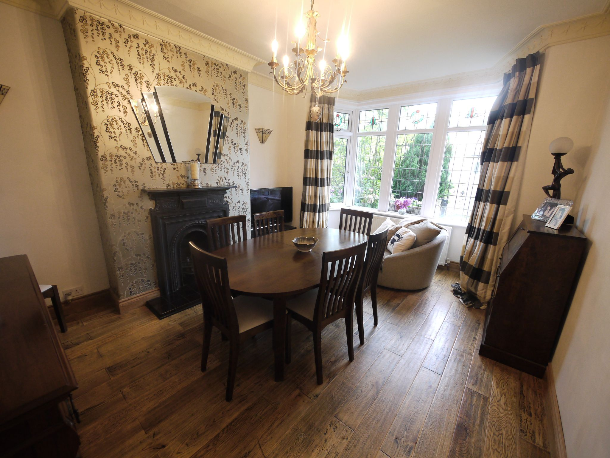 4 bedroom semi-detached house SSTC in Halifax - Dining Room 1.