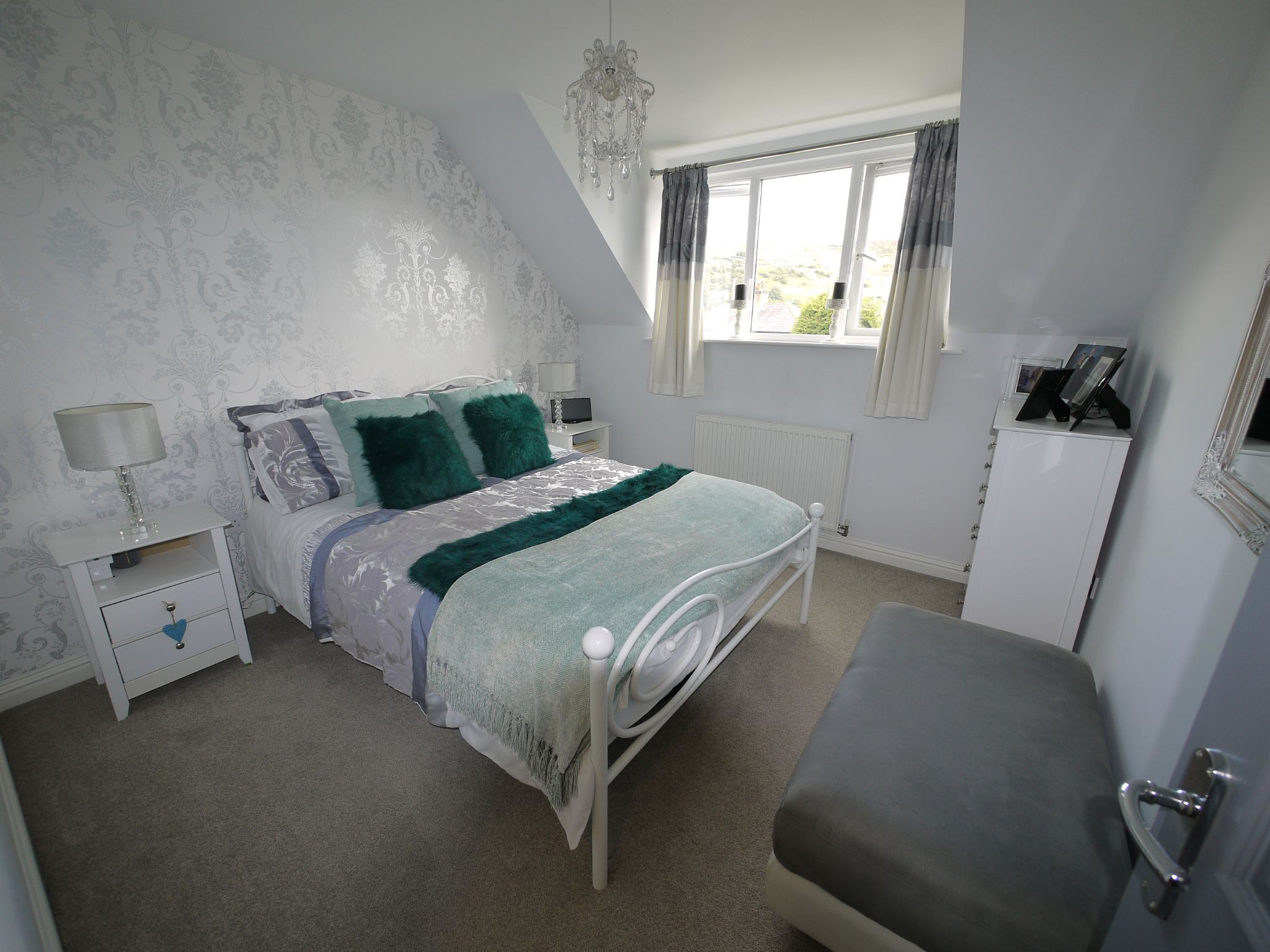 4 bedroom detached house SSTC in Halifax - Bed 2.
