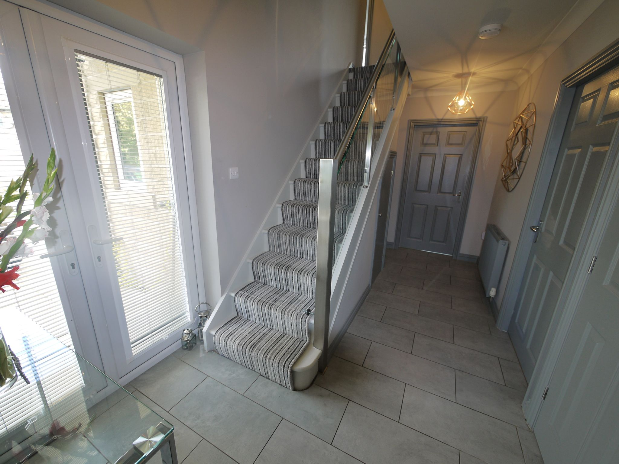 4 bedroom detached house SSTC in Halifax - Hall 2.