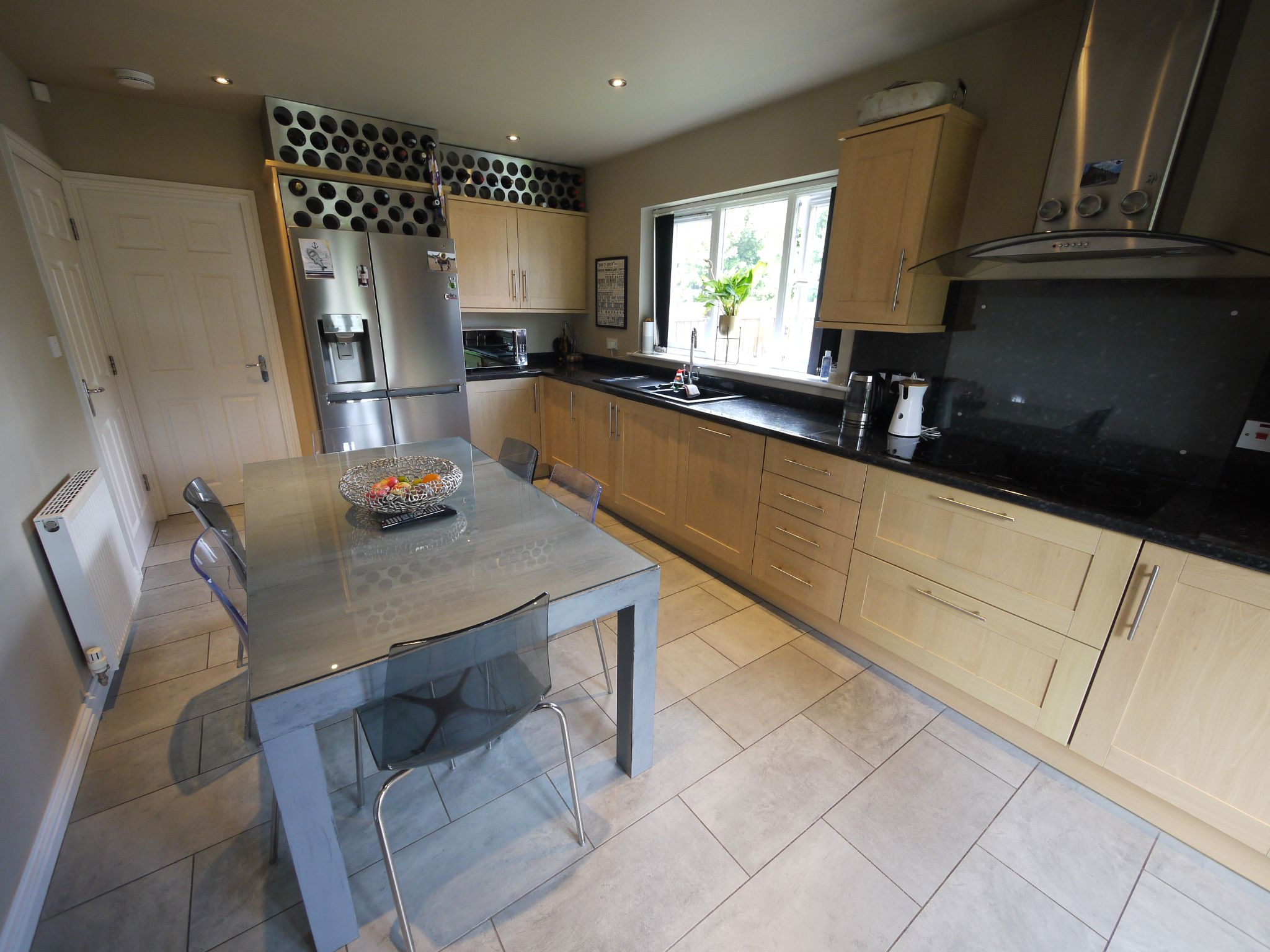 4 bedroom detached house SSTC in Halifax - Kitchen 2.