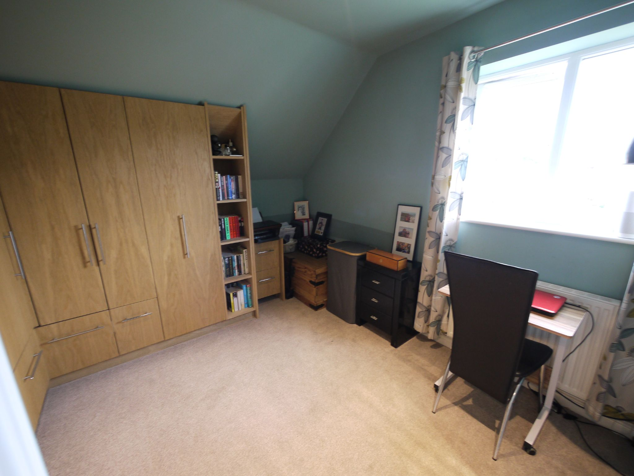 4 bedroom detached house SSTC in Halifax - Bed 3.
