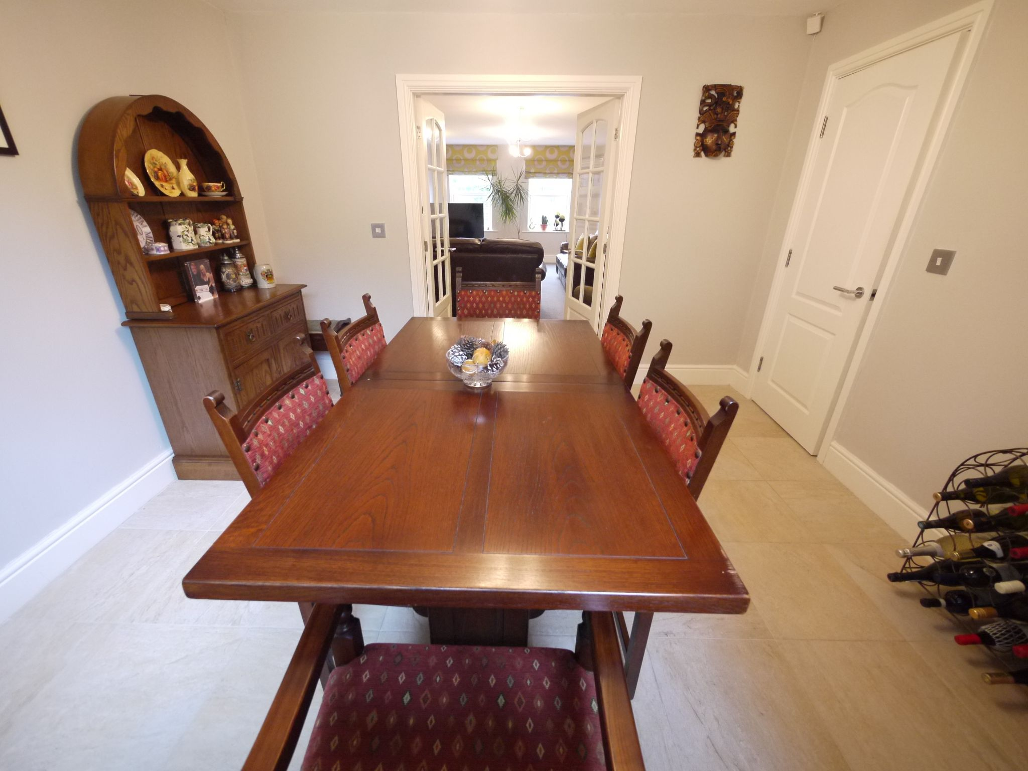 6 bedroom detached house SSTC in Halifax - Dining room 2.