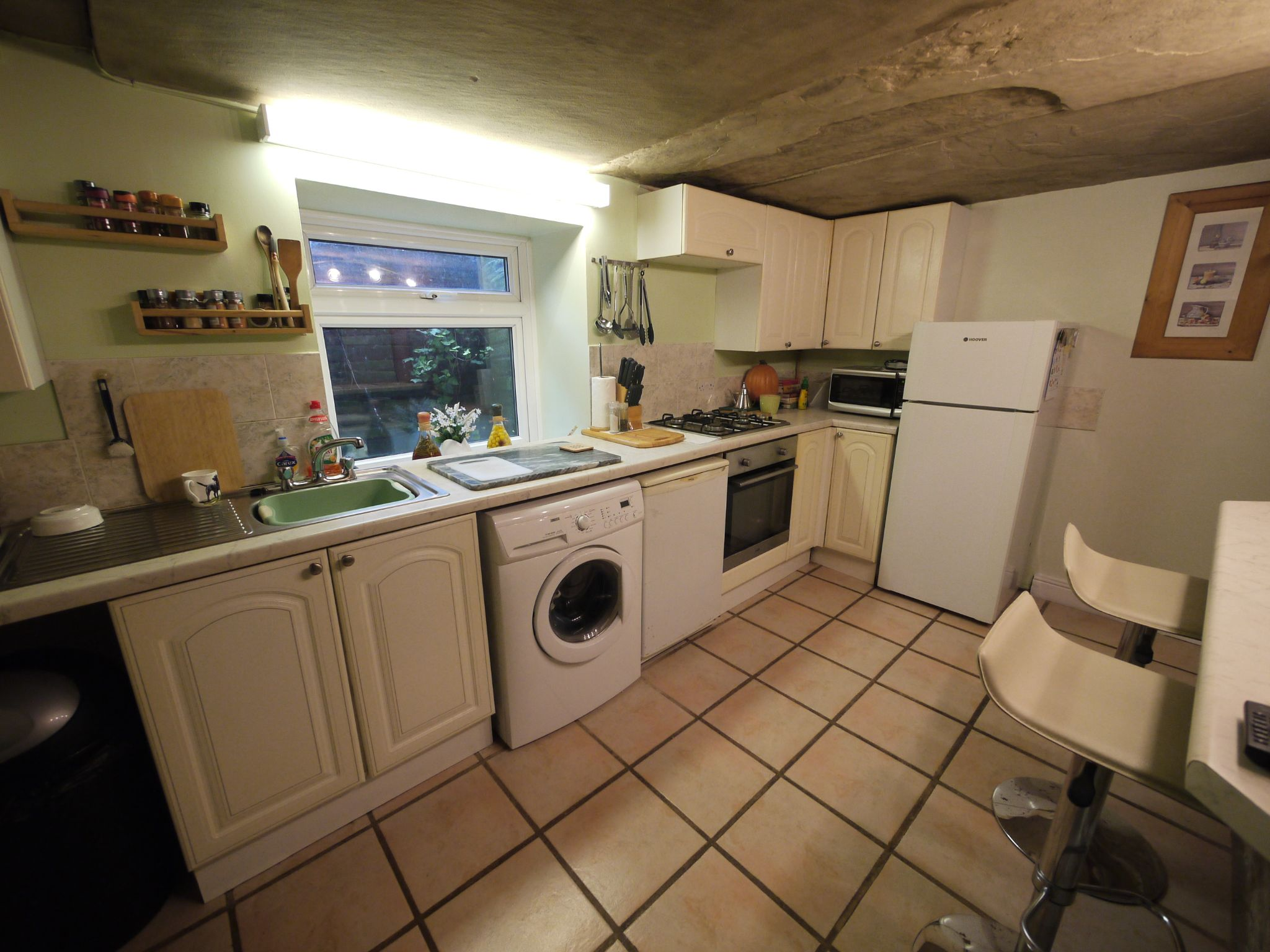 1 bedroom mid terraced house For Sale in Elland - Kitchen 2.