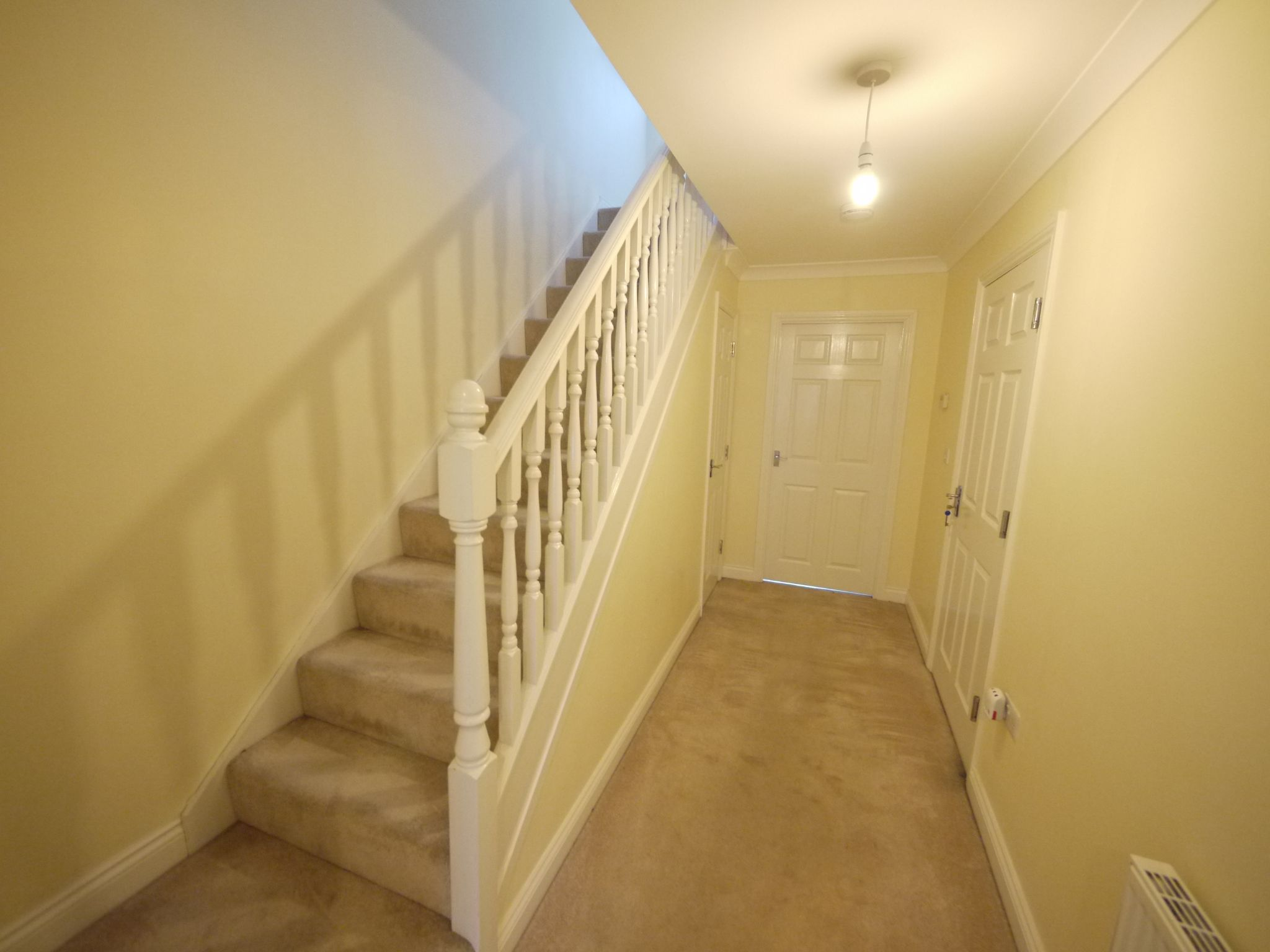 3 bedroom town house SSTC in Mirfield - Photograph 10.