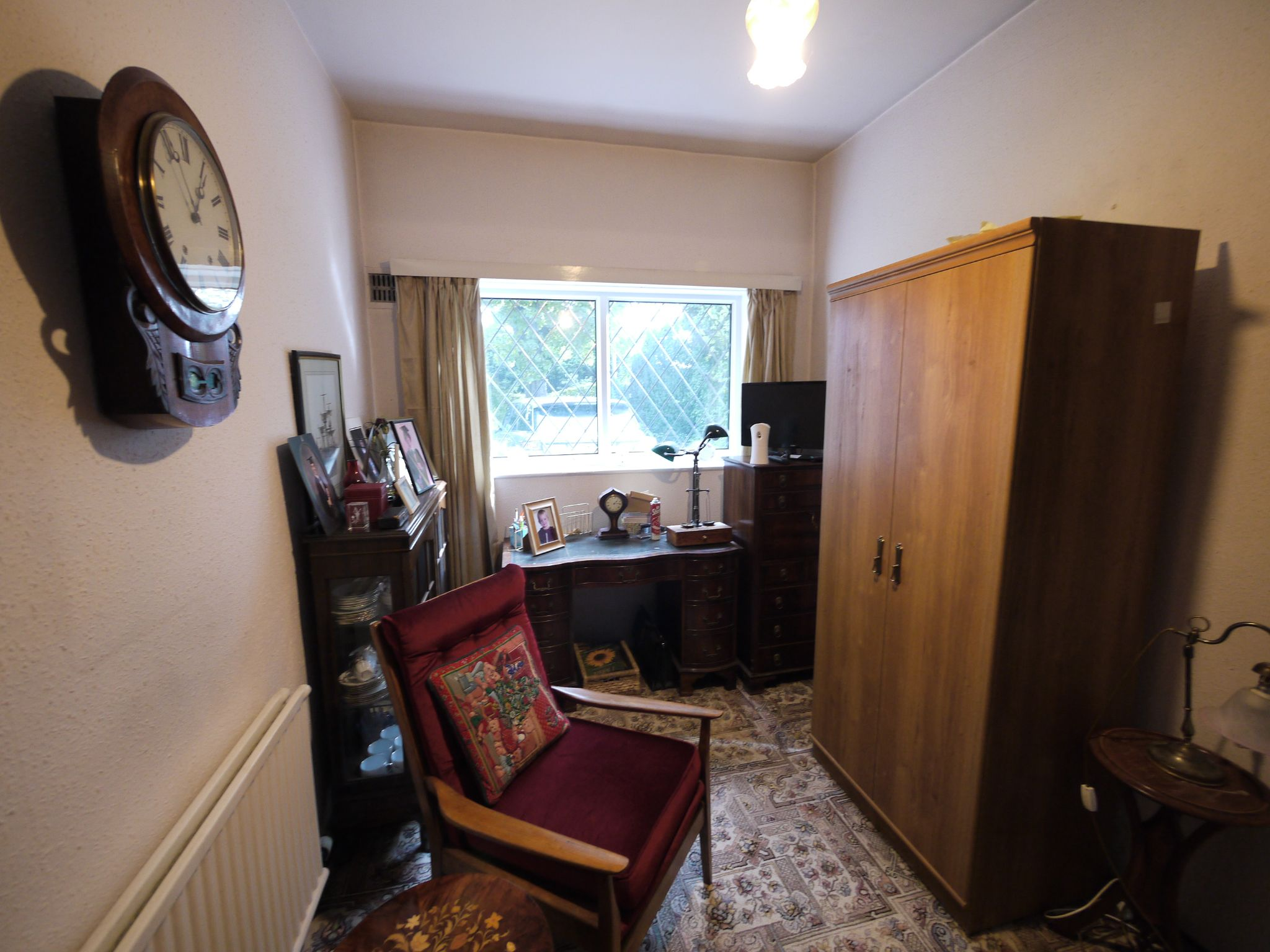 3 bedroom detached house SSTC in Brighouse - Study.