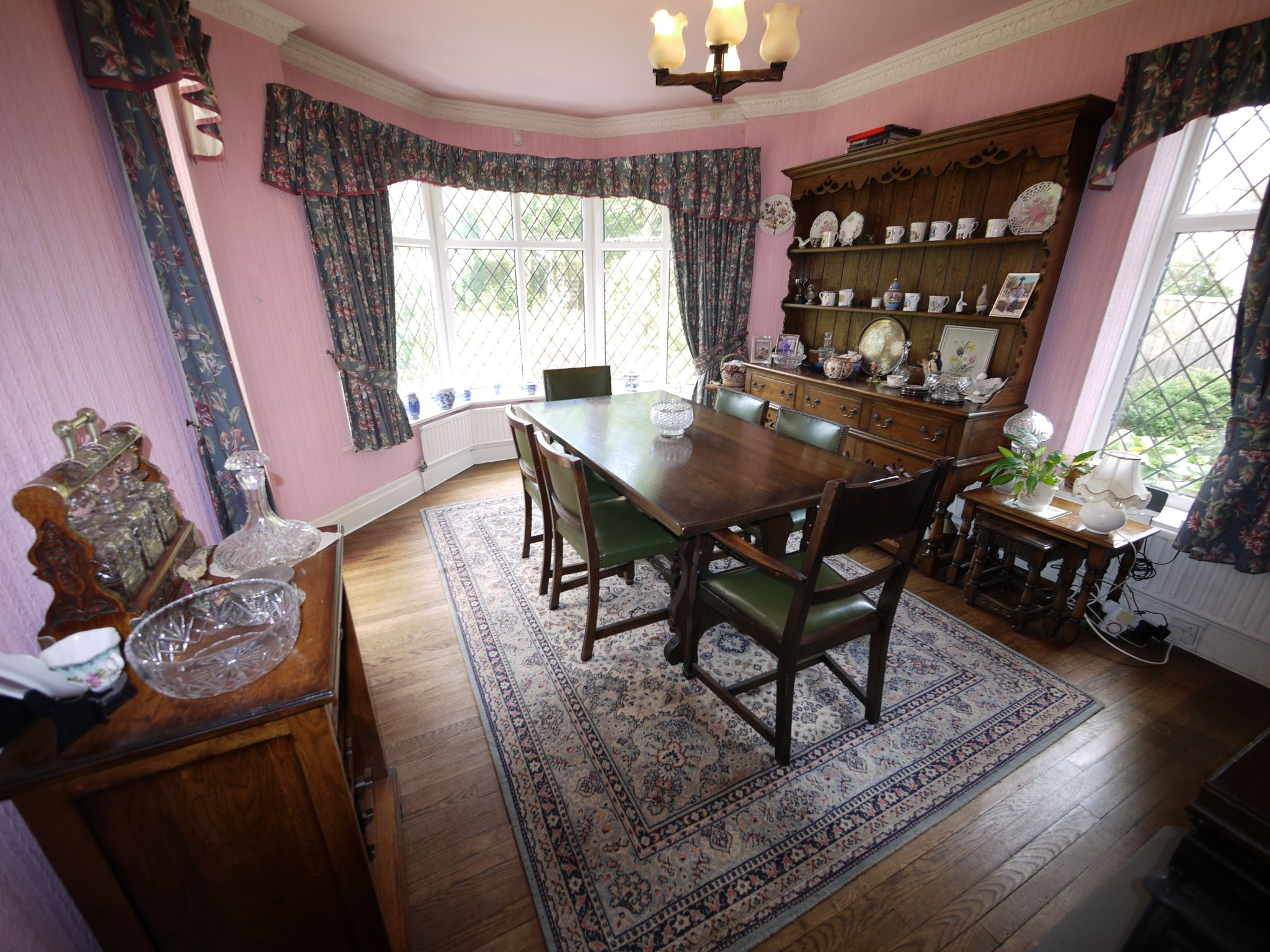 3 bedroom detached house SSTC in Brighouse - Dining Room.