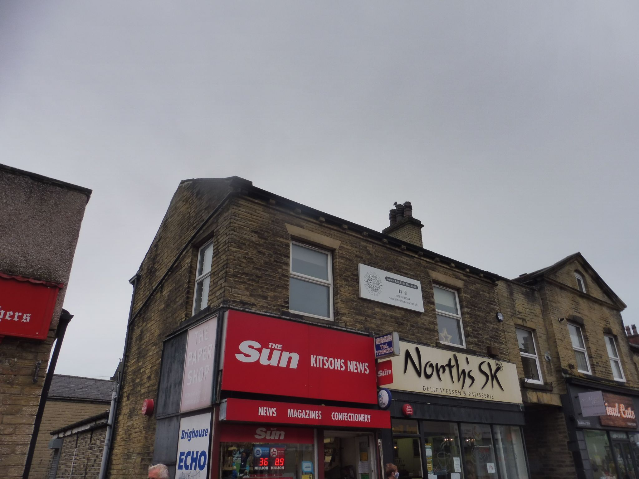 Commercial Property To Let in Calderdale - Photograph 1.