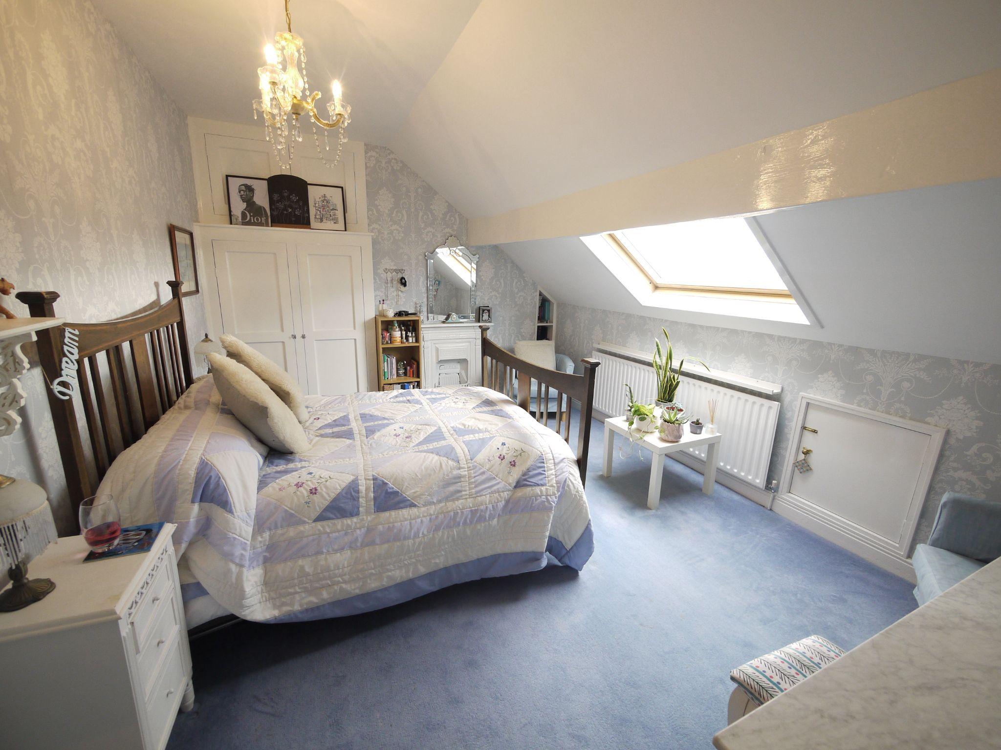 4 bedroom end terraced house SSTC in Halifax - Photograph 6.
