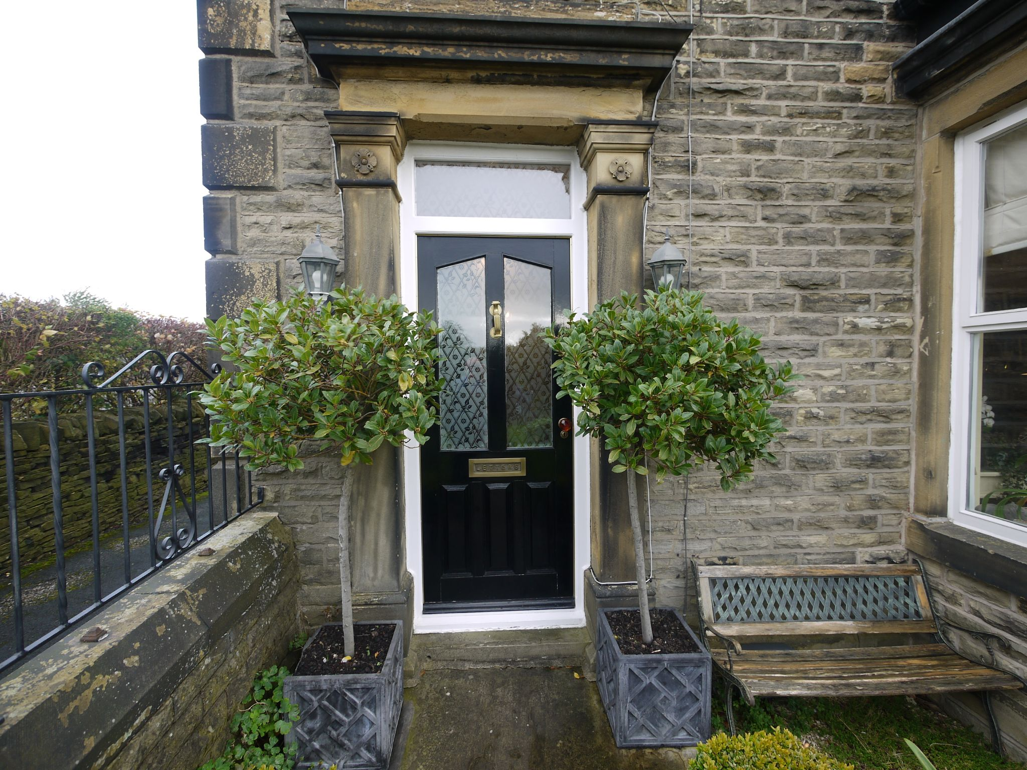 4 bedroom end terraced house SSTC in Halifax - Photograph 2.