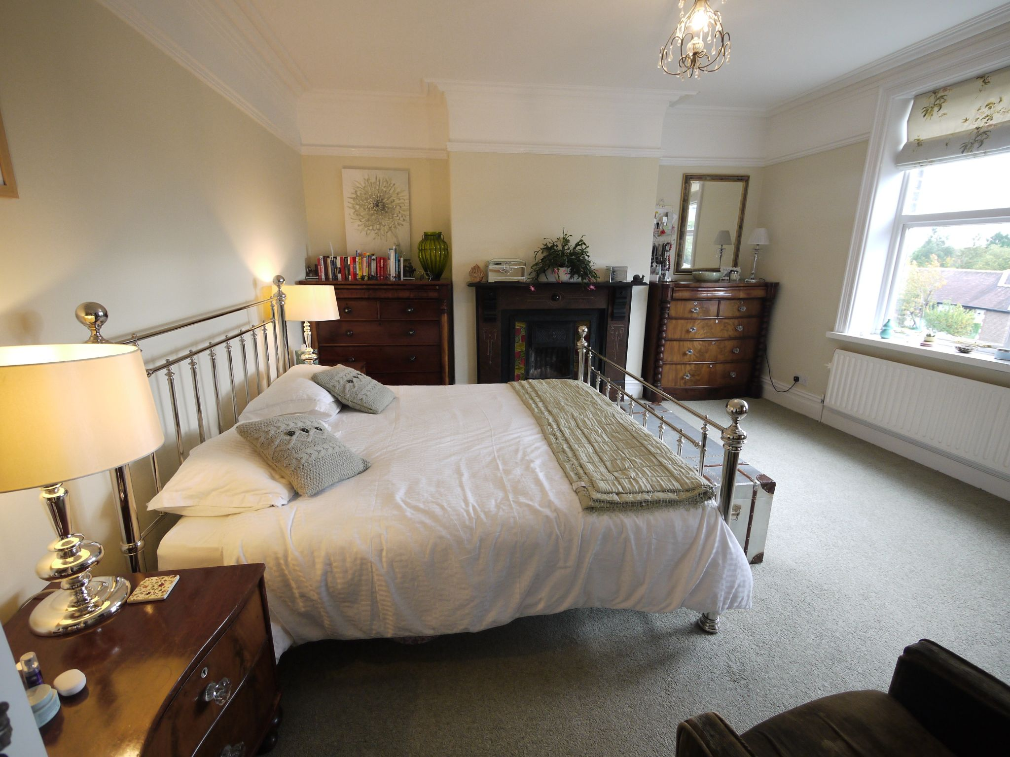4 bedroom end terraced house SSTC in Halifax - Photograph 9.