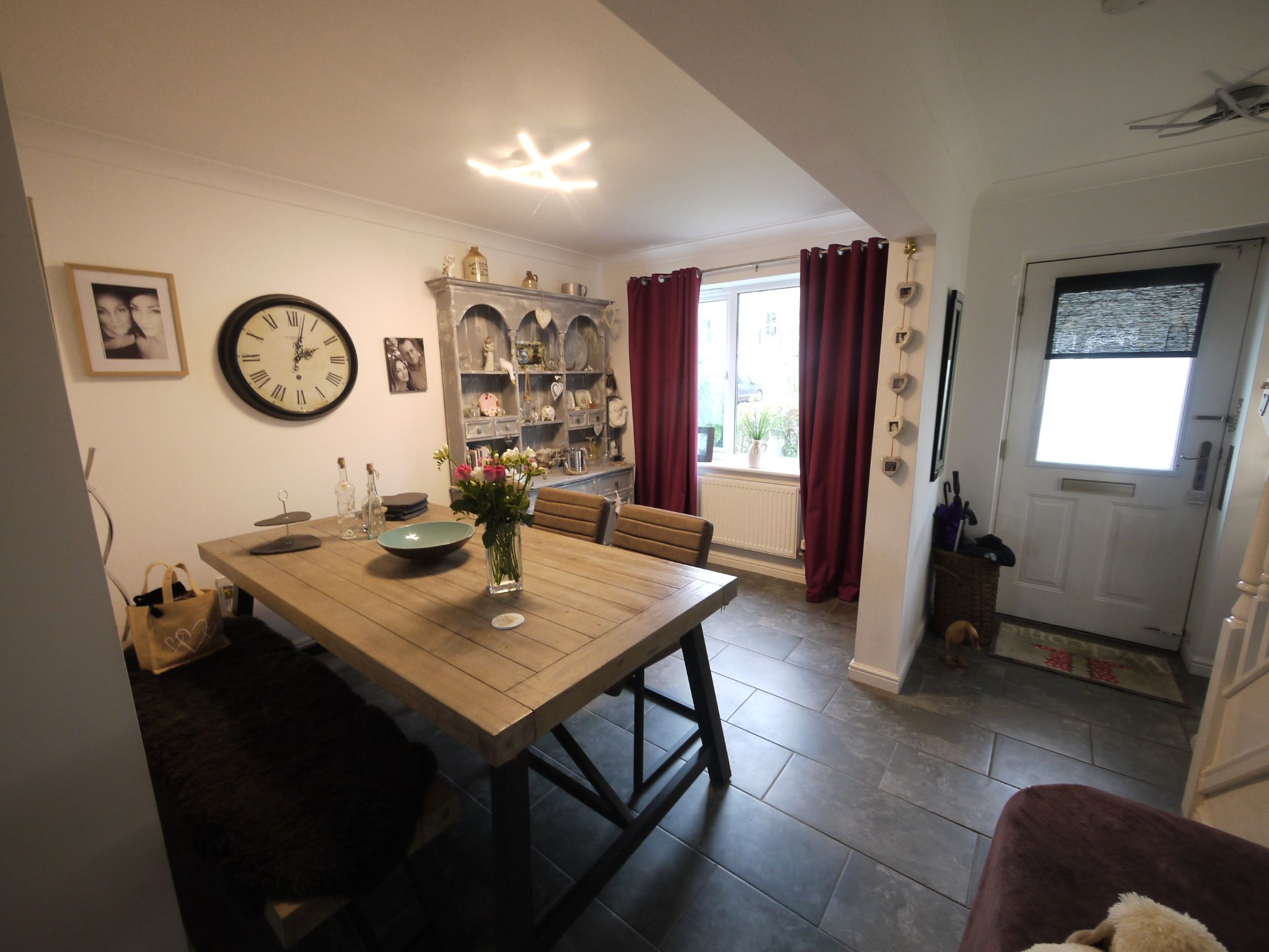 4 bedroom detached house SSTC in Brighouse - Dining Room.