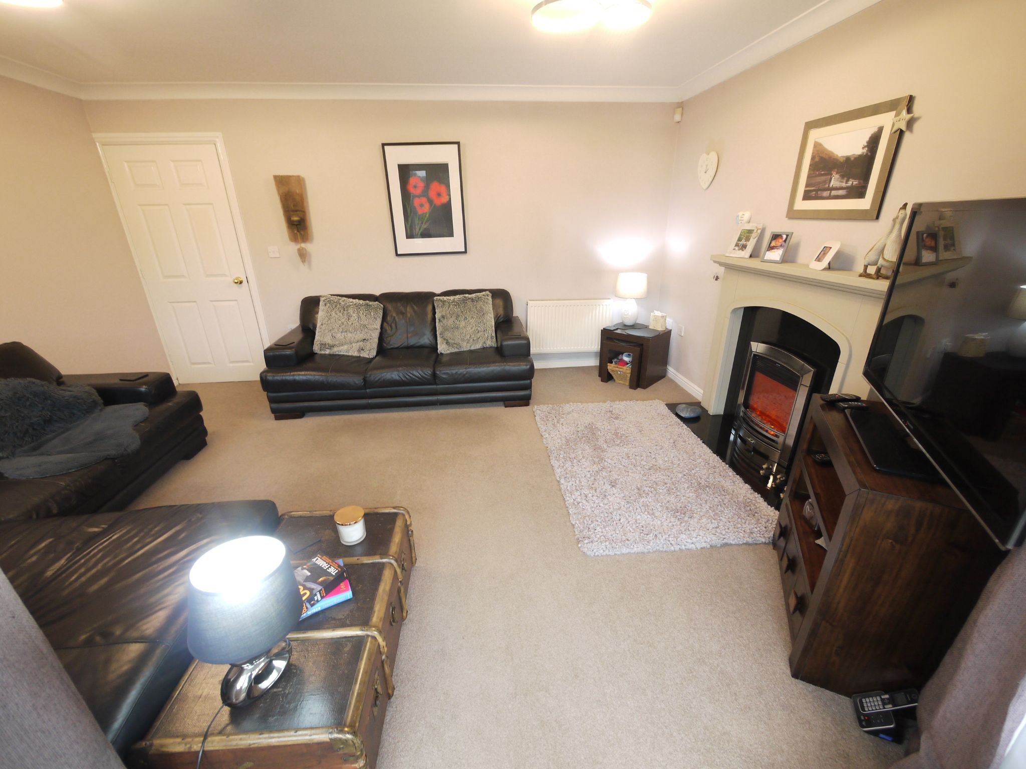4 bedroom detached house SSTC in Brighouse - Lounge 2.