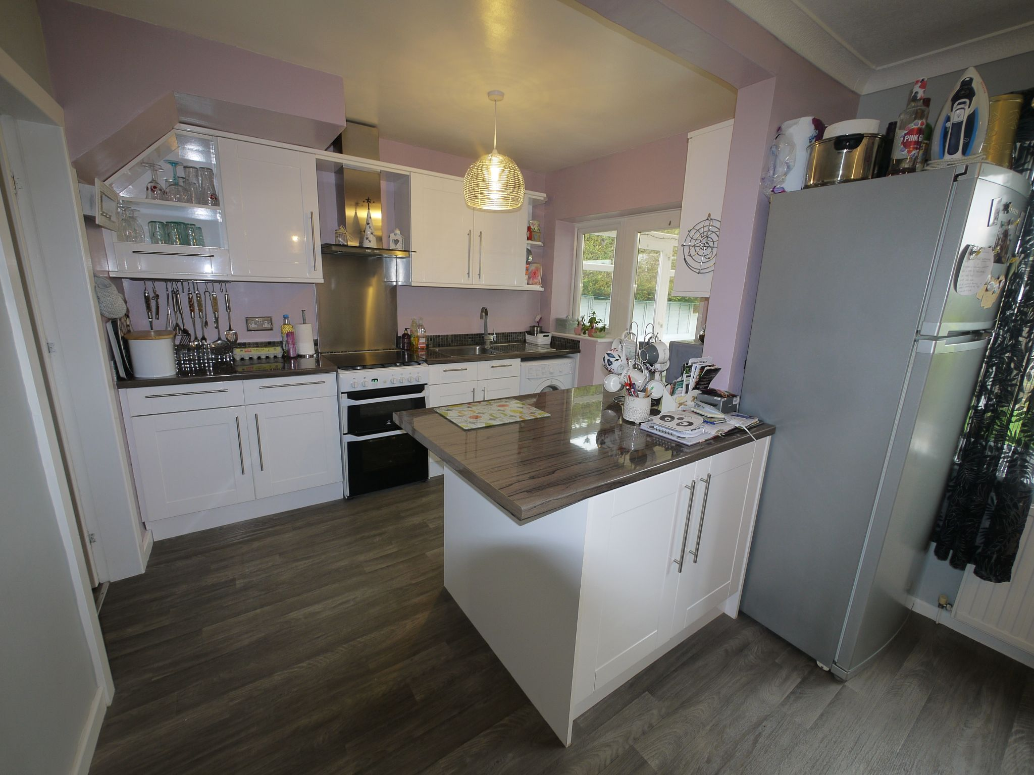 3 bedroom semi-detached house SSTC in Brighouse - Kitchen.