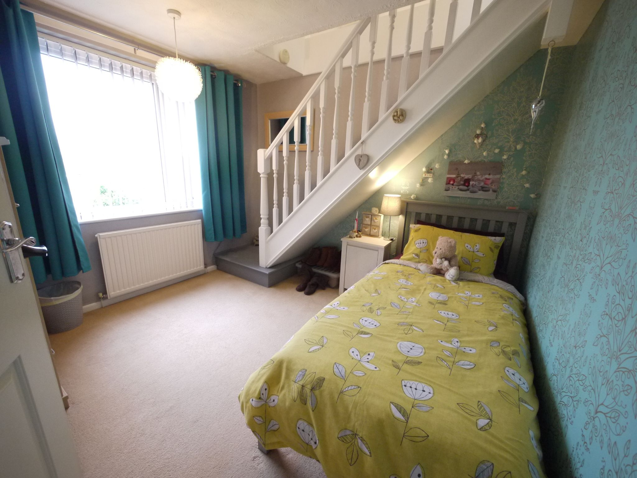 3 bedroom semi-detached house SSTC in Brighouse - Bed2.