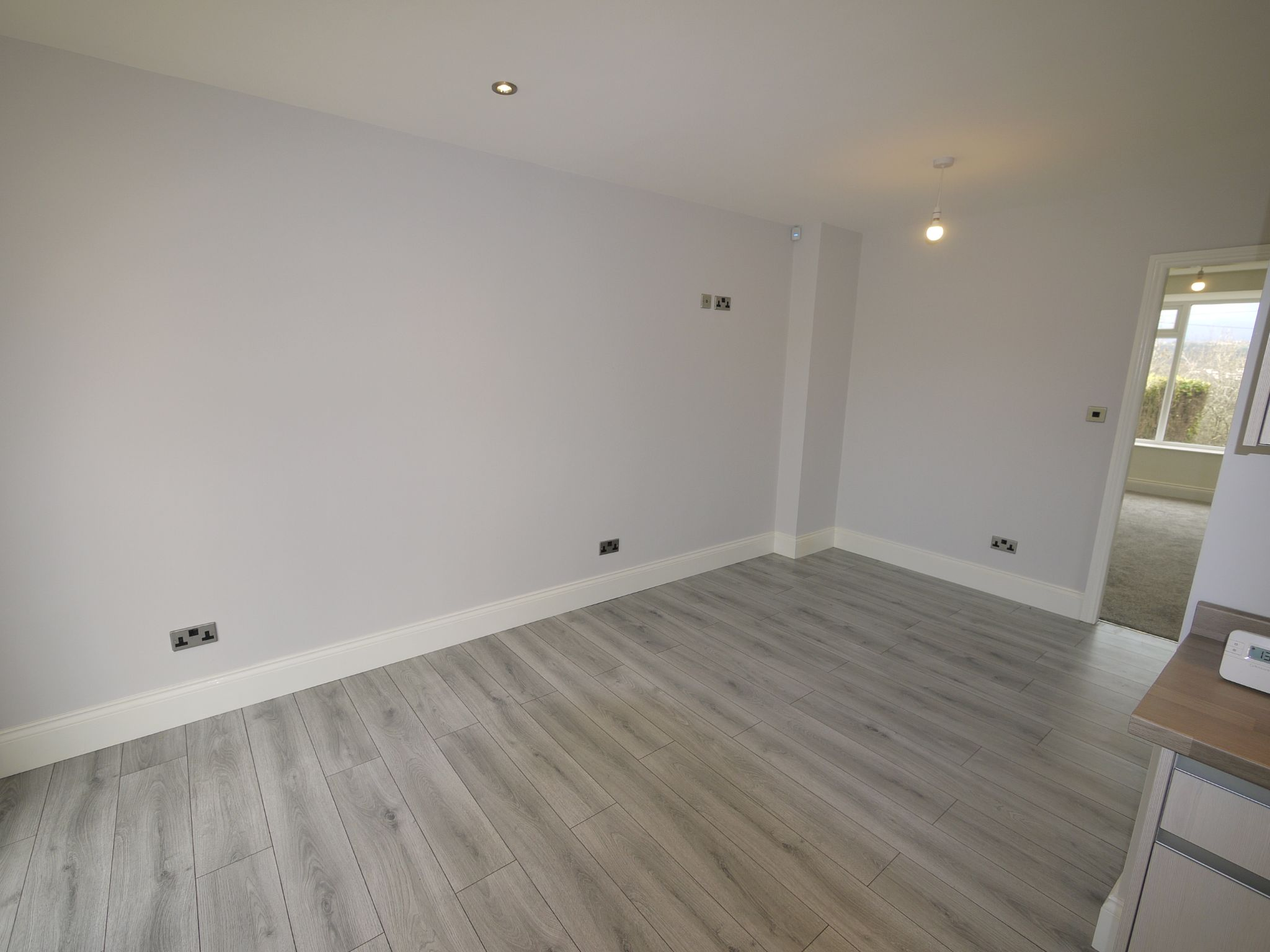 3 bedroom end terraced house SSTC in Brighouse - Dining Kit 2.