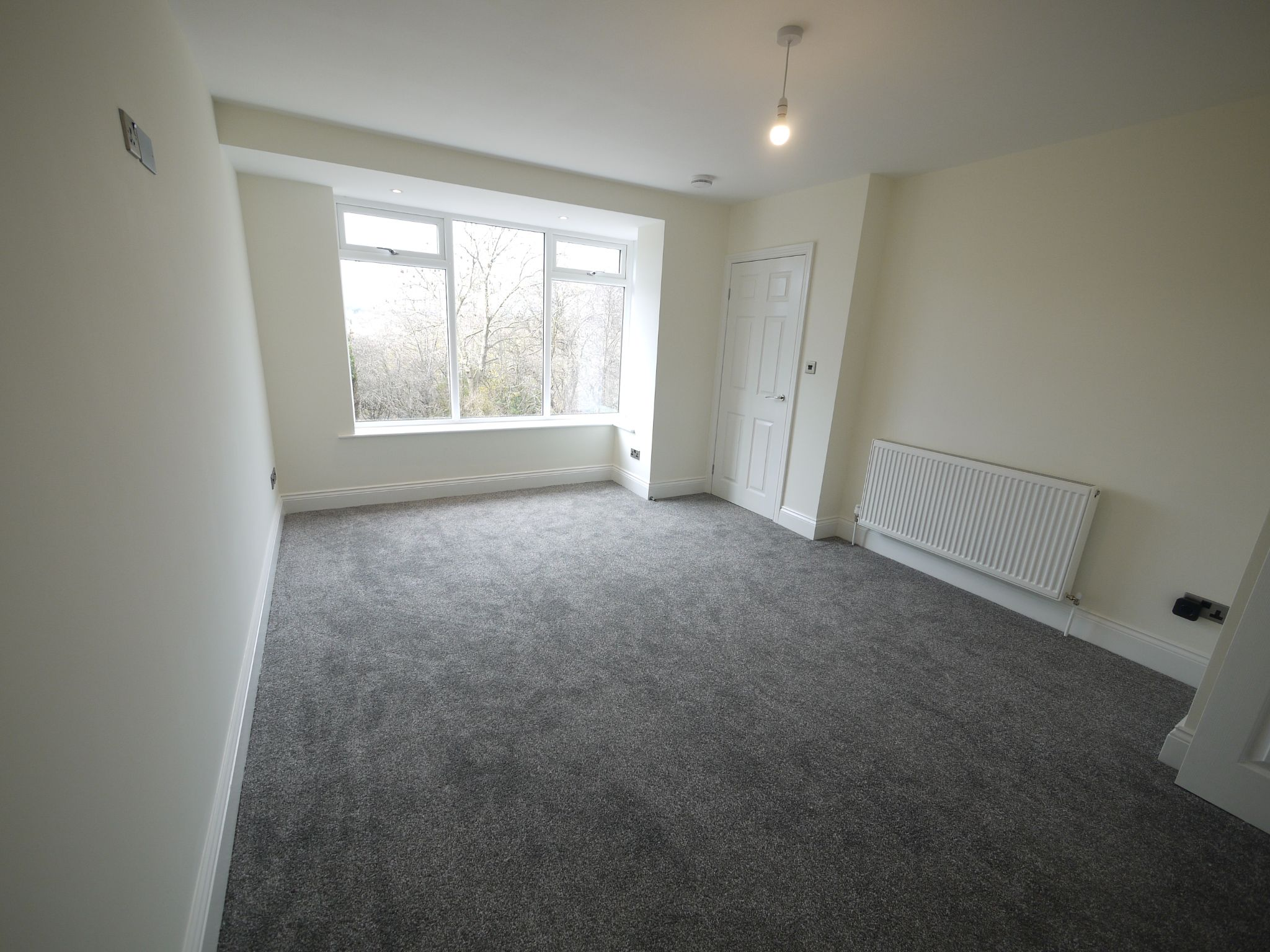 3 bedroom end terraced house SSTC in Brighouse - Lounge.