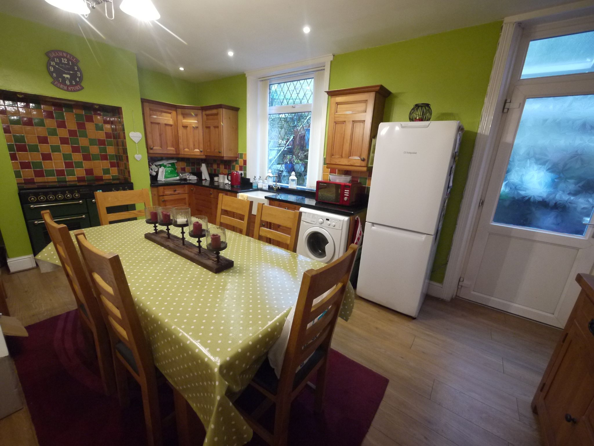 3 bedroom semi-detached house For Sale in Calderdale - Photograph 6.