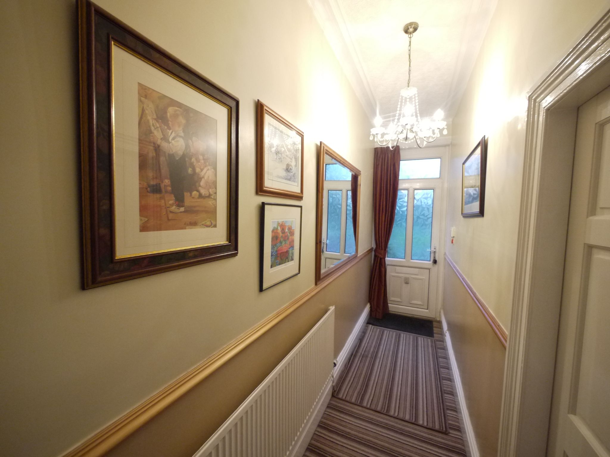 3 bedroom semi-detached house For Sale in Calderdale - Photograph 4.