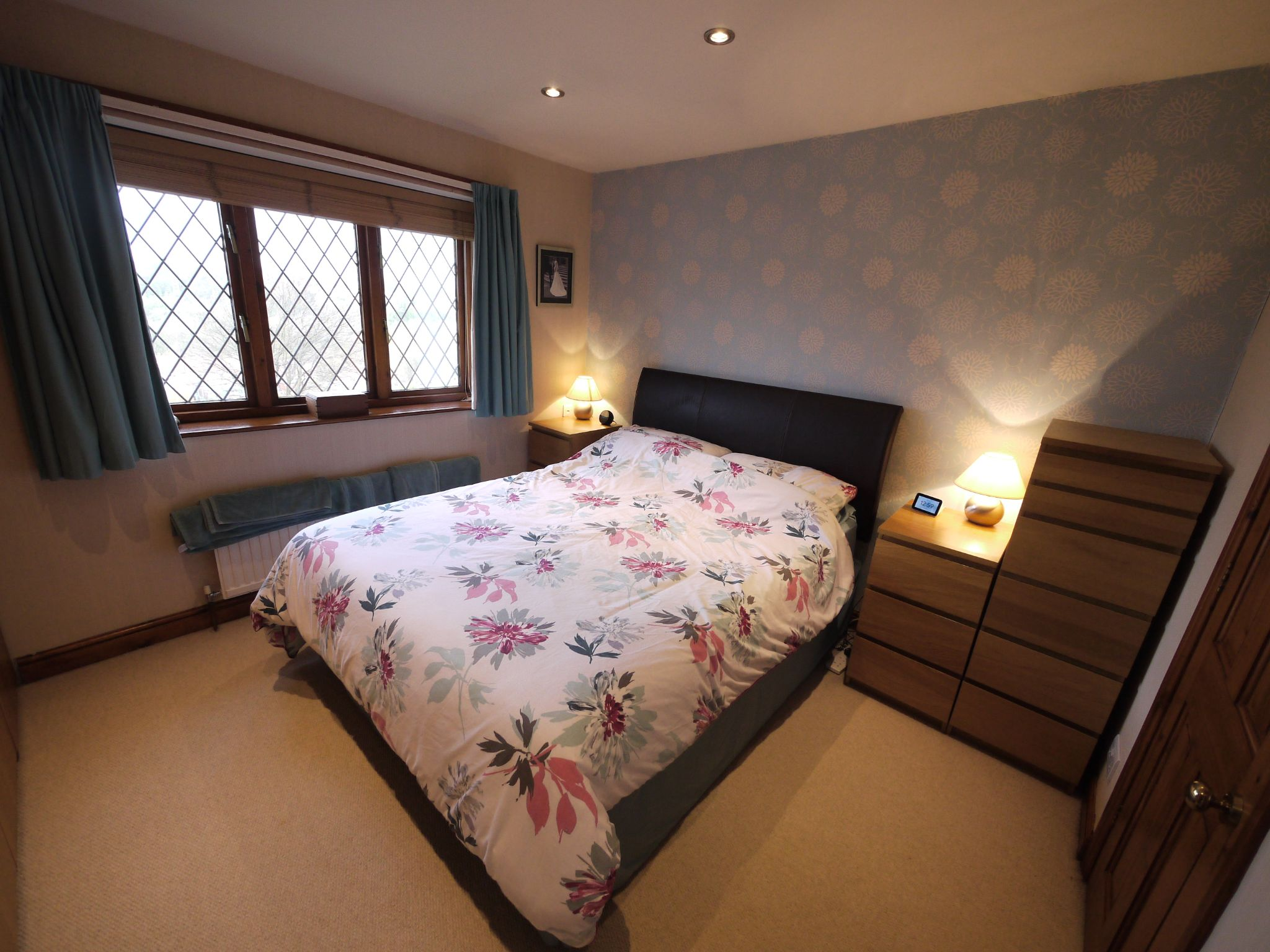 4 bedroom detached house SSTC in Brighouse - Bedroom 1.