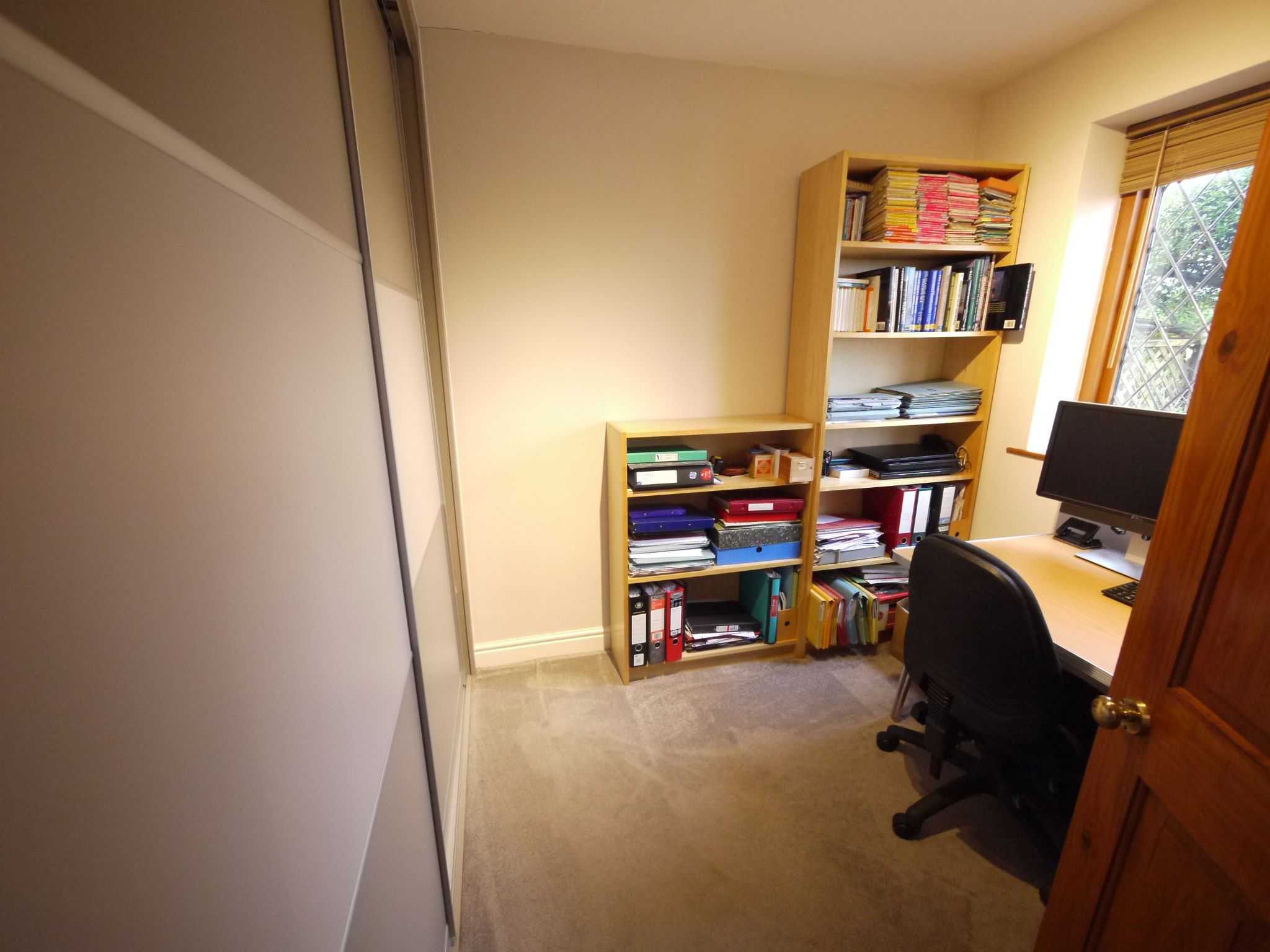 4 bedroom detached house SSTC in Brighouse - Study.