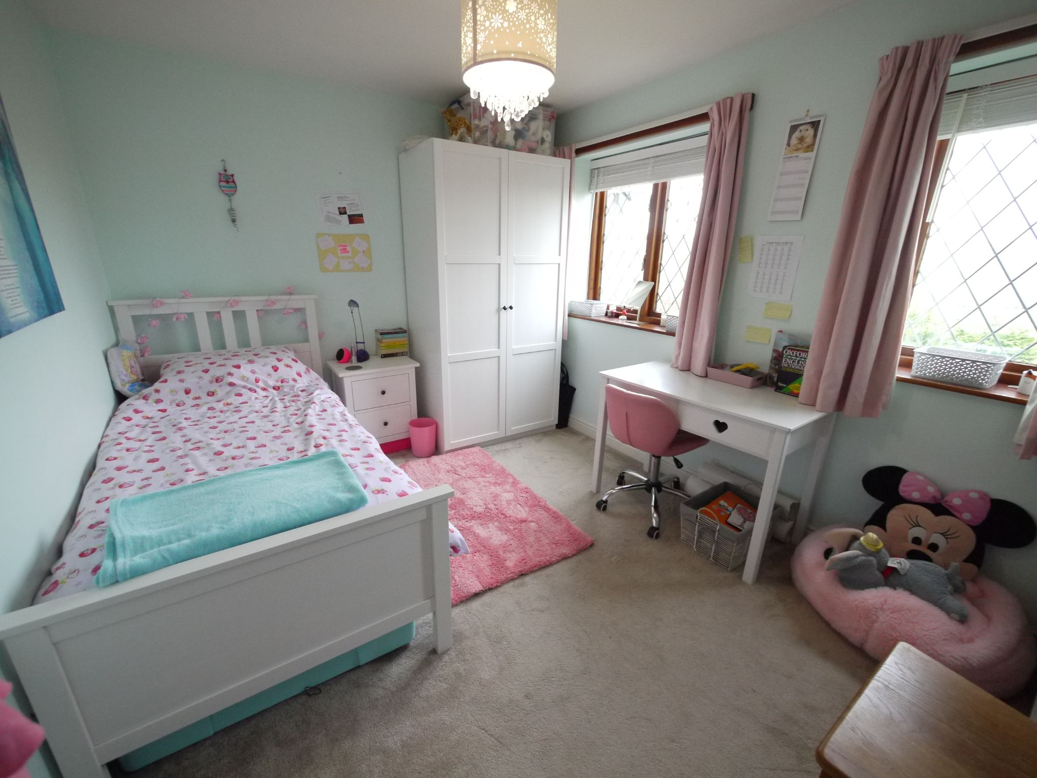 4 bedroom detached house SSTC in Brighouse - Bedroom 2.