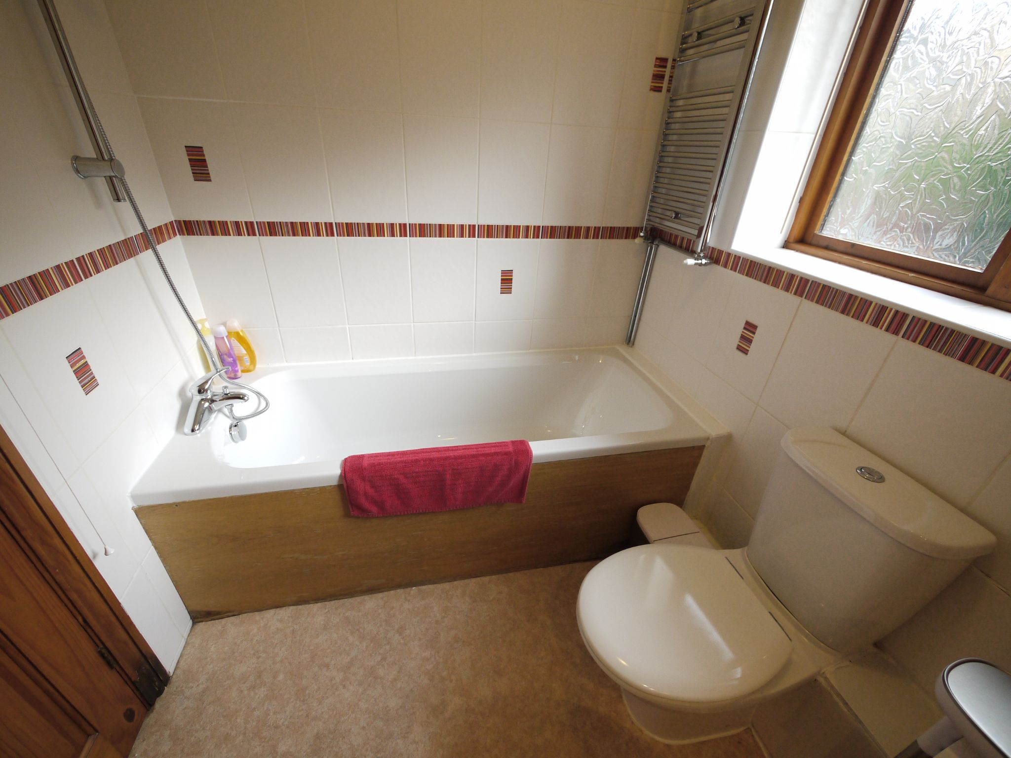 4 bedroom detached house SSTC in Brighouse - Bathroom 2.