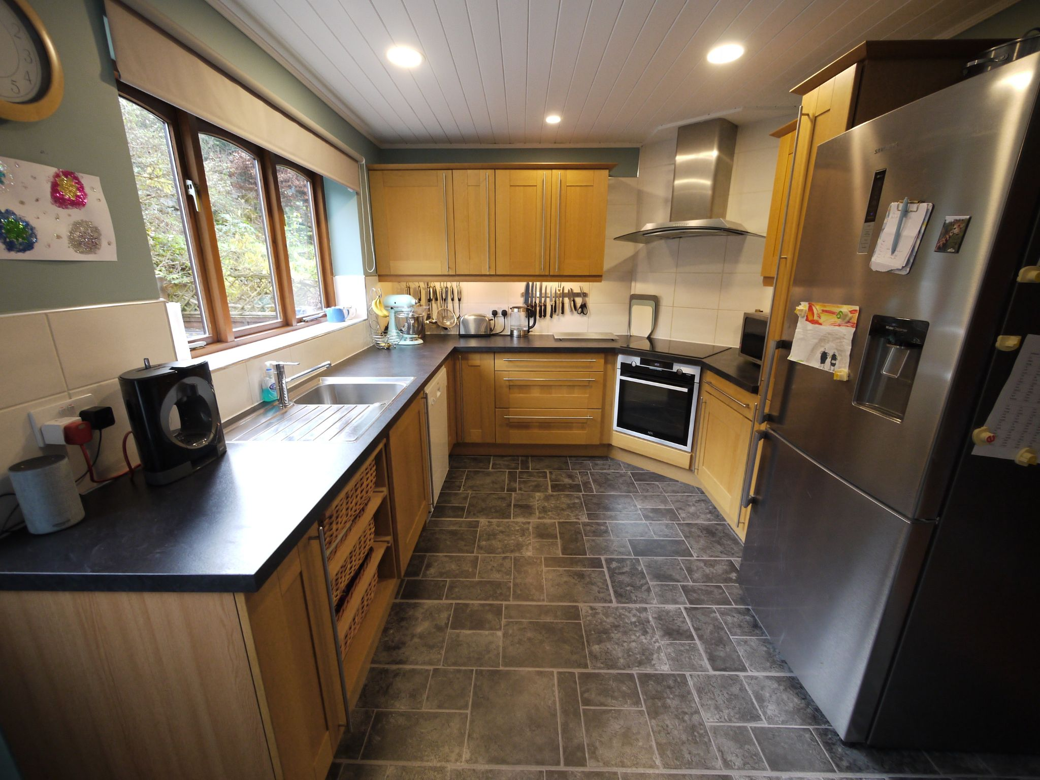 4 bedroom detached house SSTC in Brighouse - Kitchen.