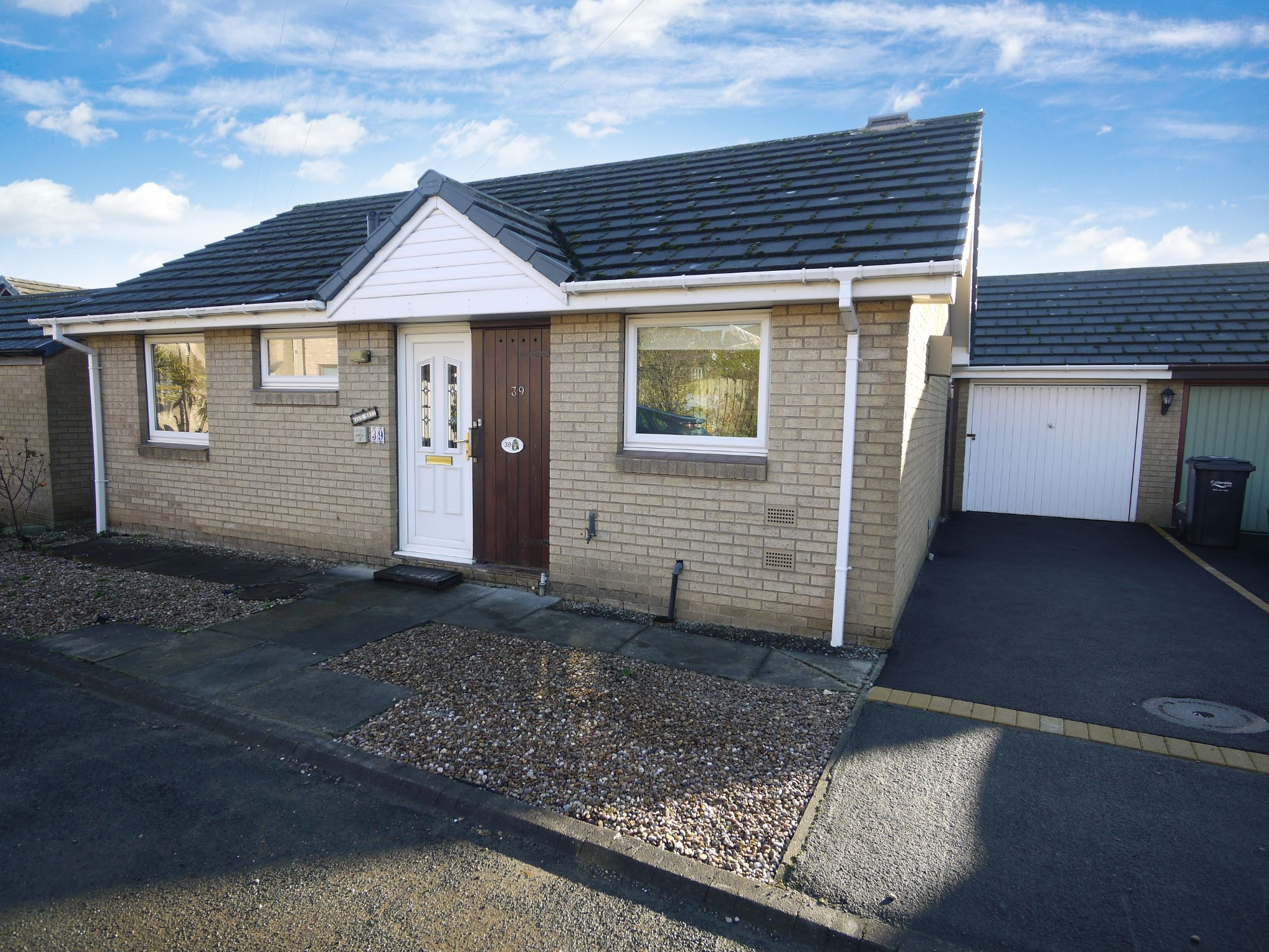 2 bedroom detached bungalow SSTC in Brighouse - Main.