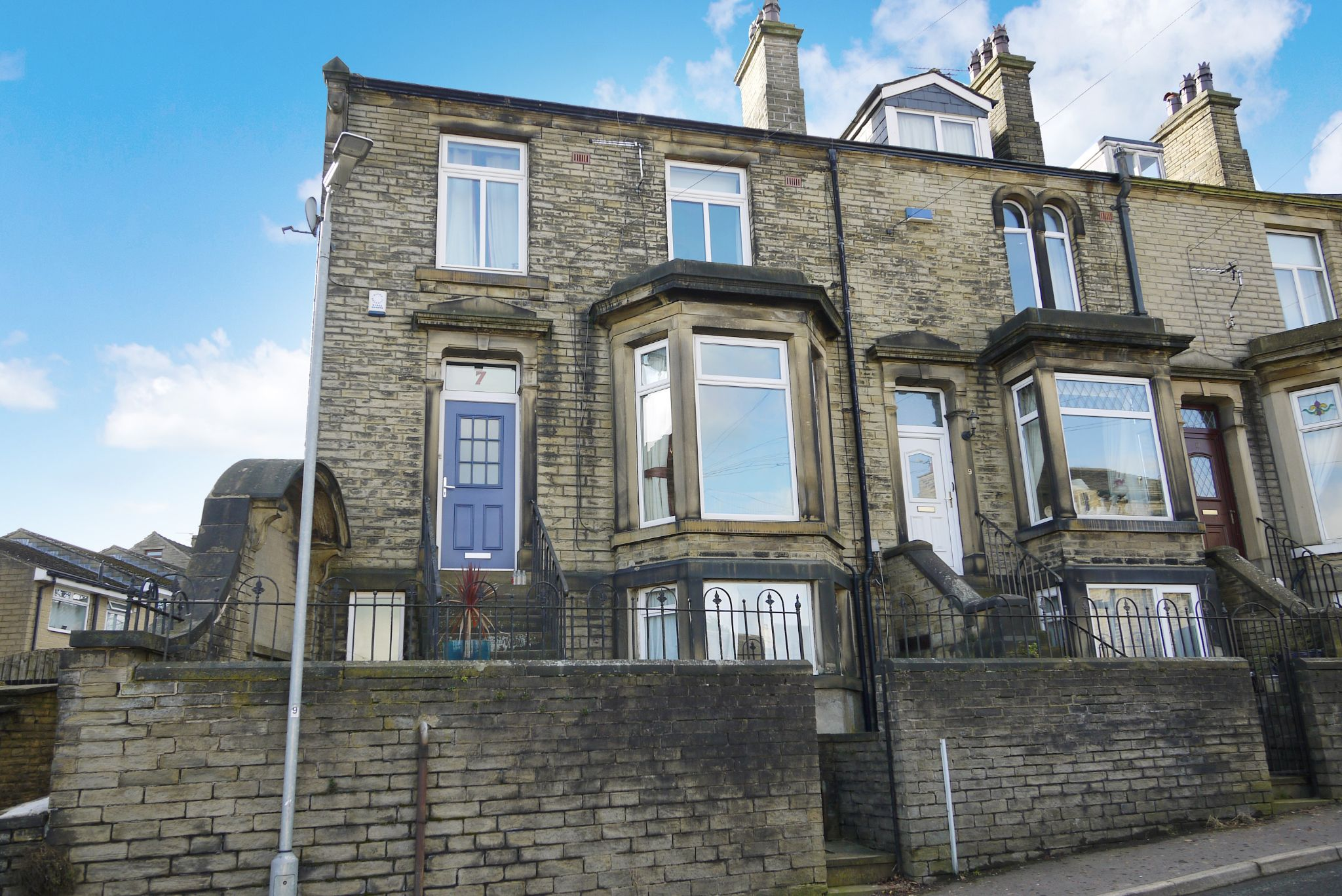 5 bedroom end terraced house SSTC in Calderdale - Photograph 5.
