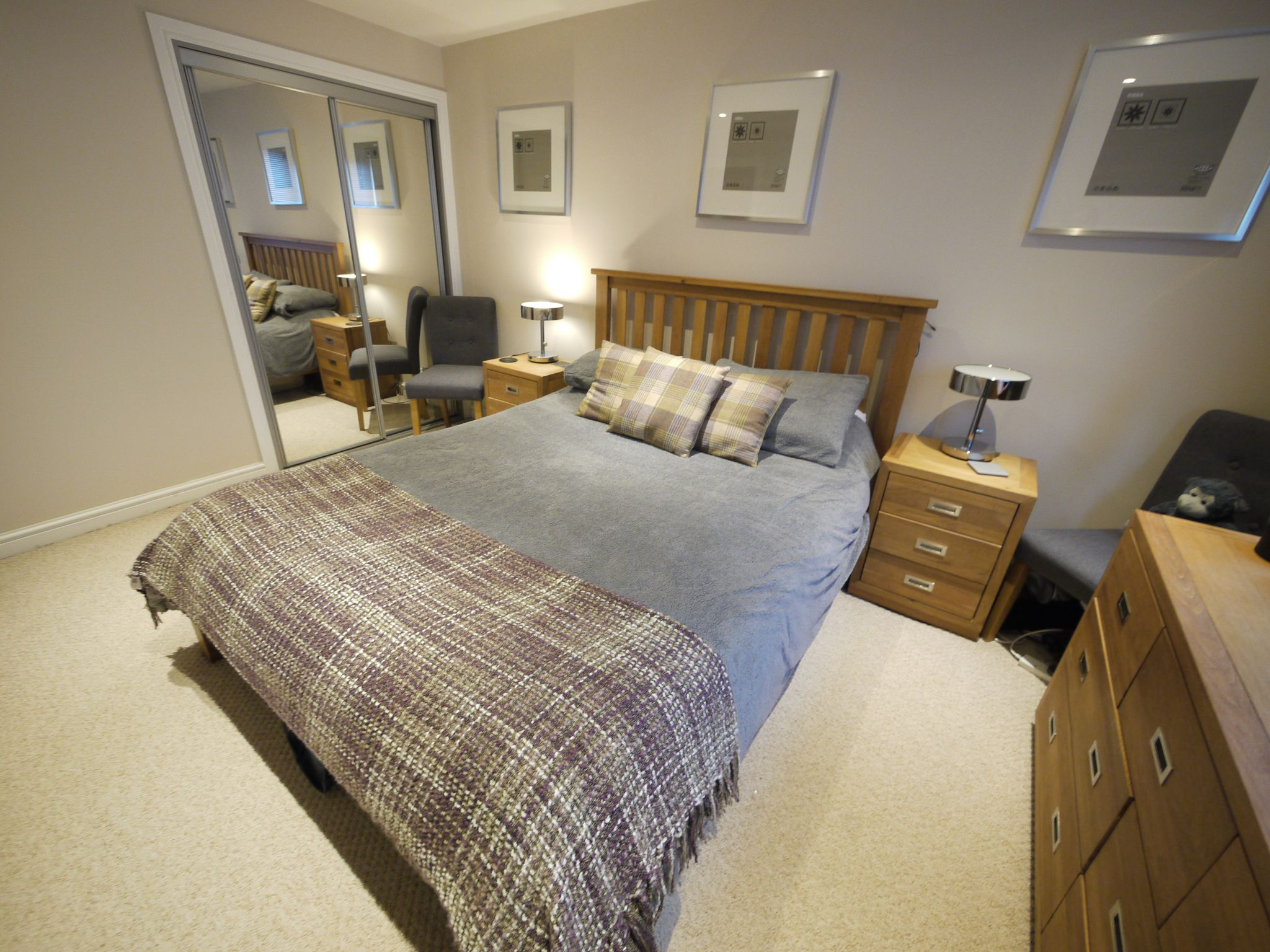 3 bedroom detached house SSTC in Brighouse - Photograph 4.