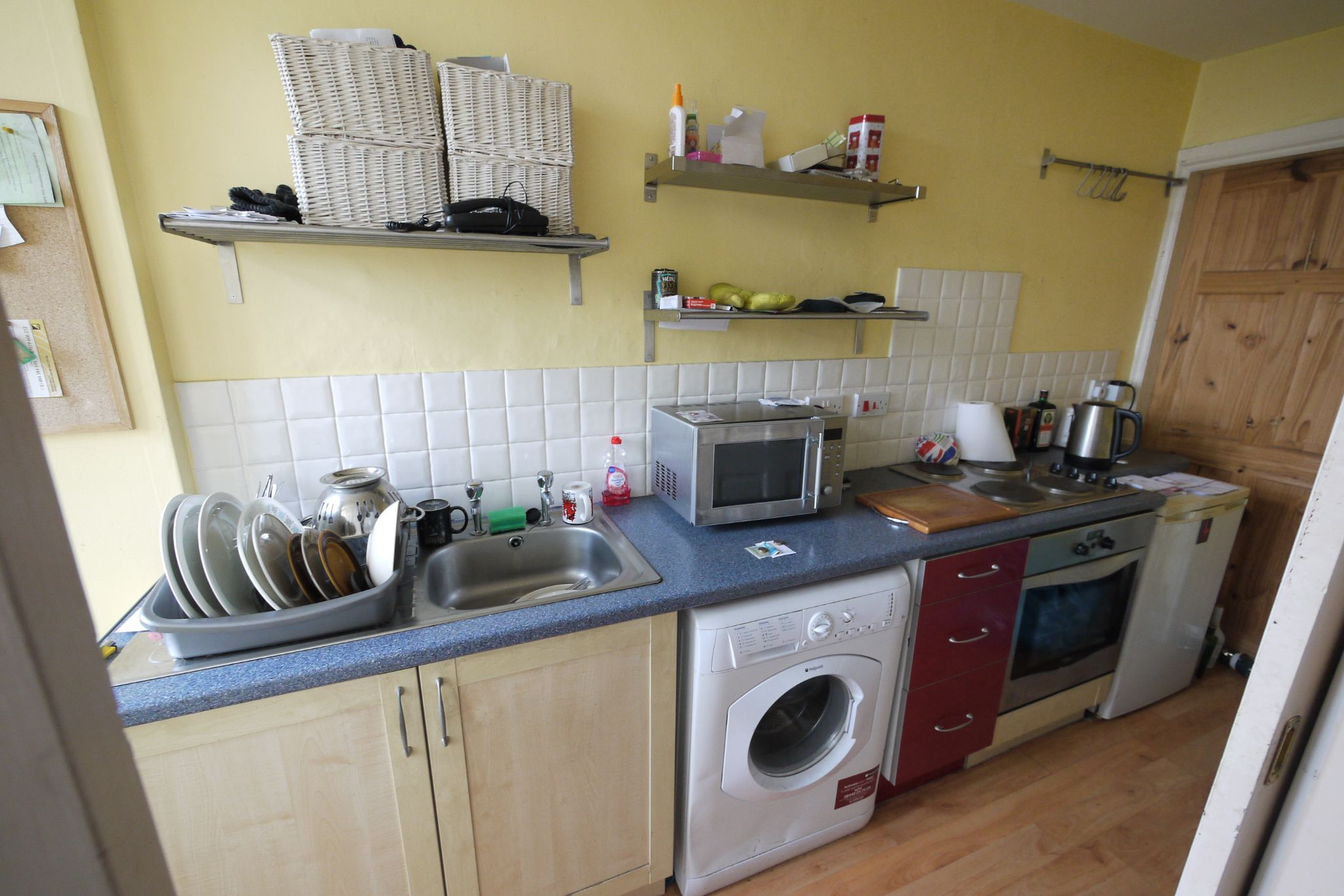 1 bedroom end terraced house SSTC in Brighouse - Photograph 3.
