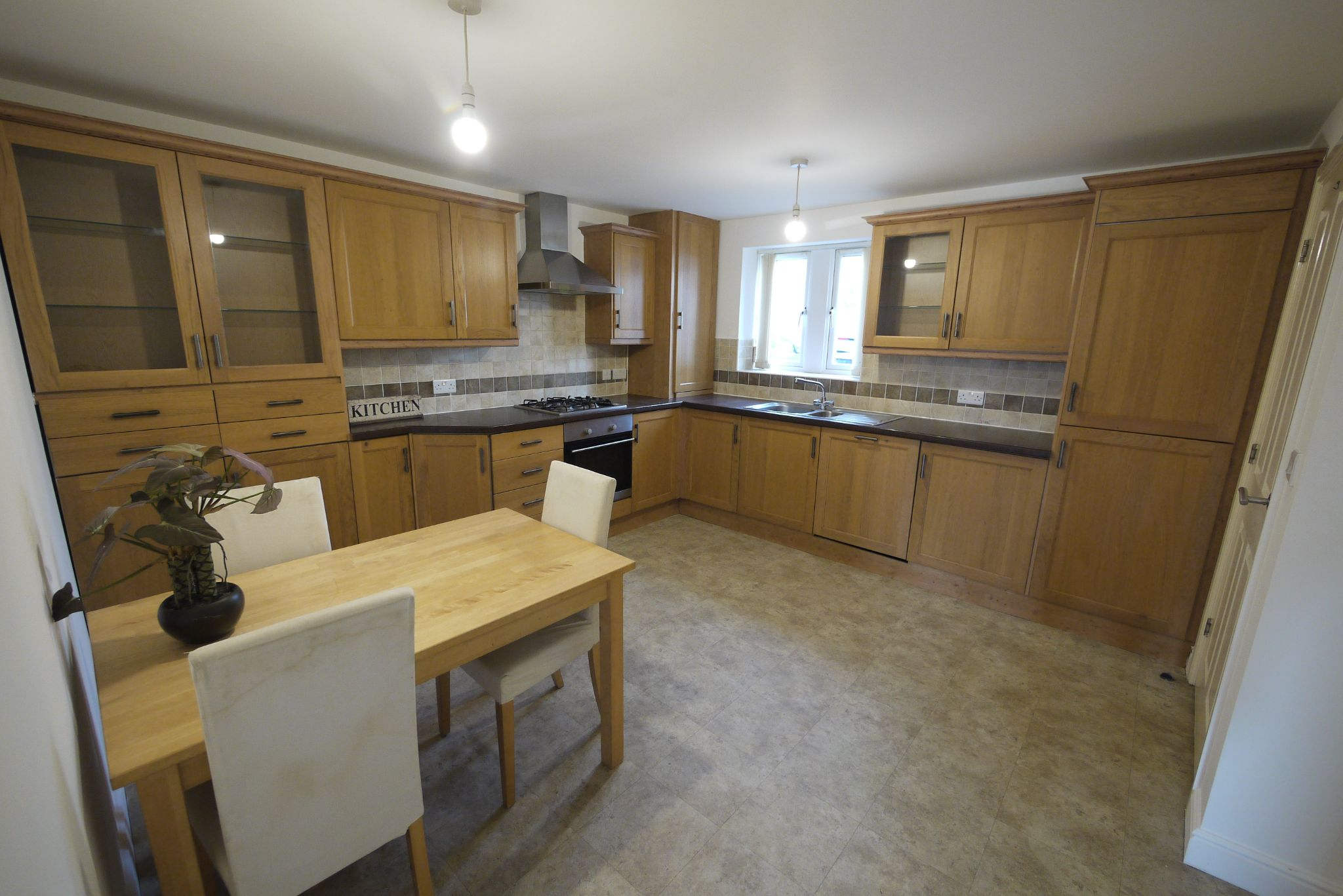 4 bedroom barn character property For Sale in Brighouse - Photograph 3.
