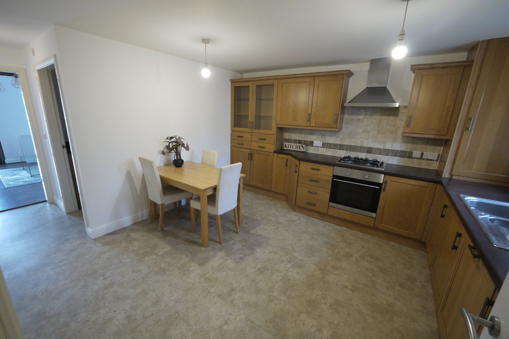 4 bedroom barn character property For Sale in Brighouse - Photograph 4.