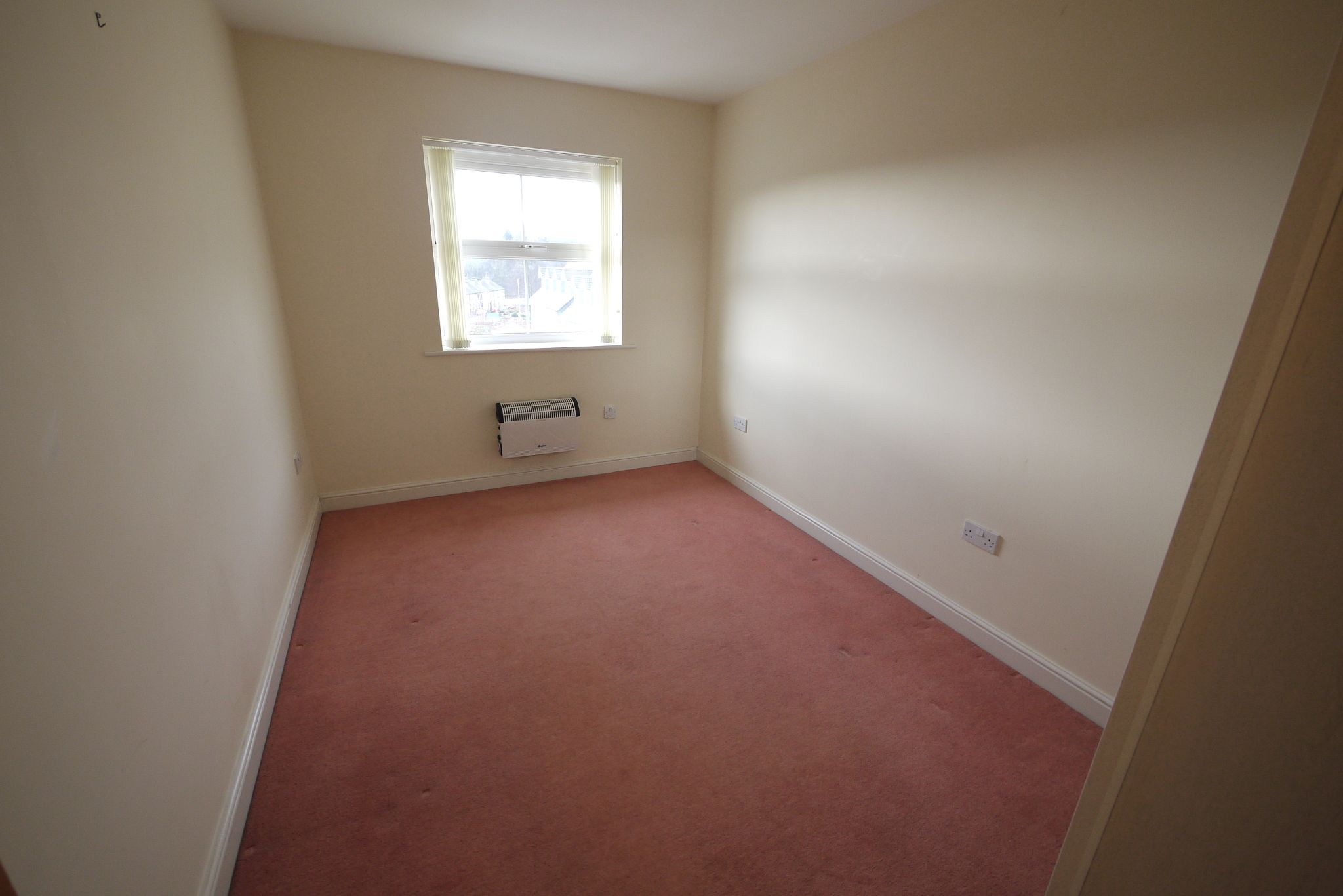 2 bedroom apartment flat/apartment For Sale in Brighouse - Bedroom 2.