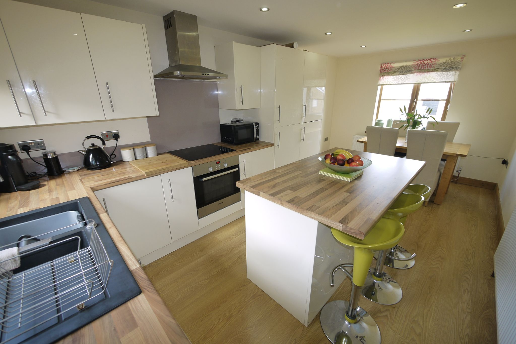 4 bedroom detached house SSTC in Brighouse - Dining Kit.