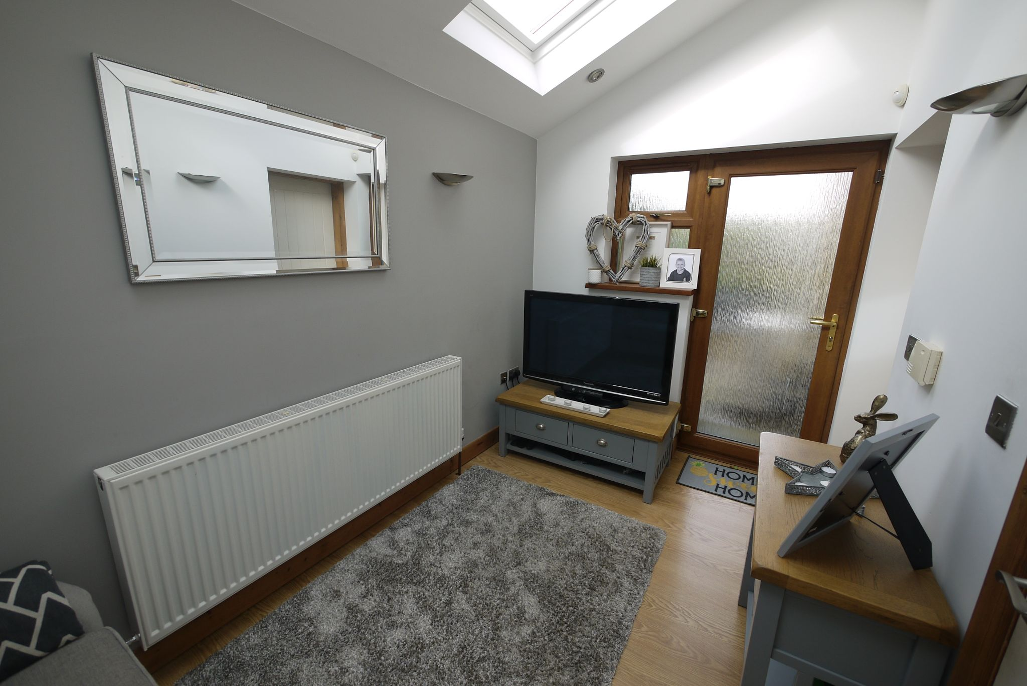 4 bedroom detached house SSTC in Brighouse - Study/Bed 4.