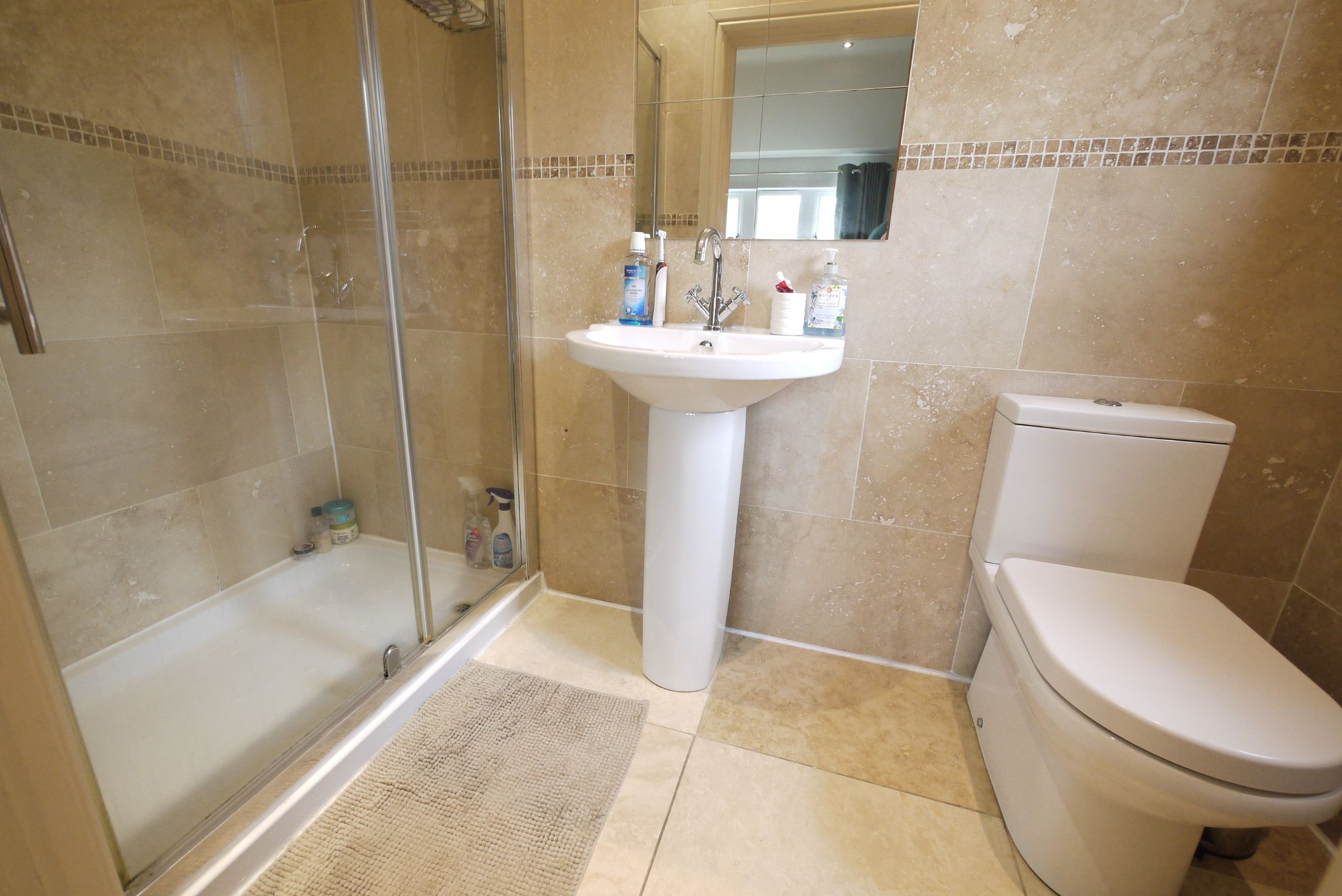 4 bedroom detached house For Sale in Brighouse - Photograph 18.
