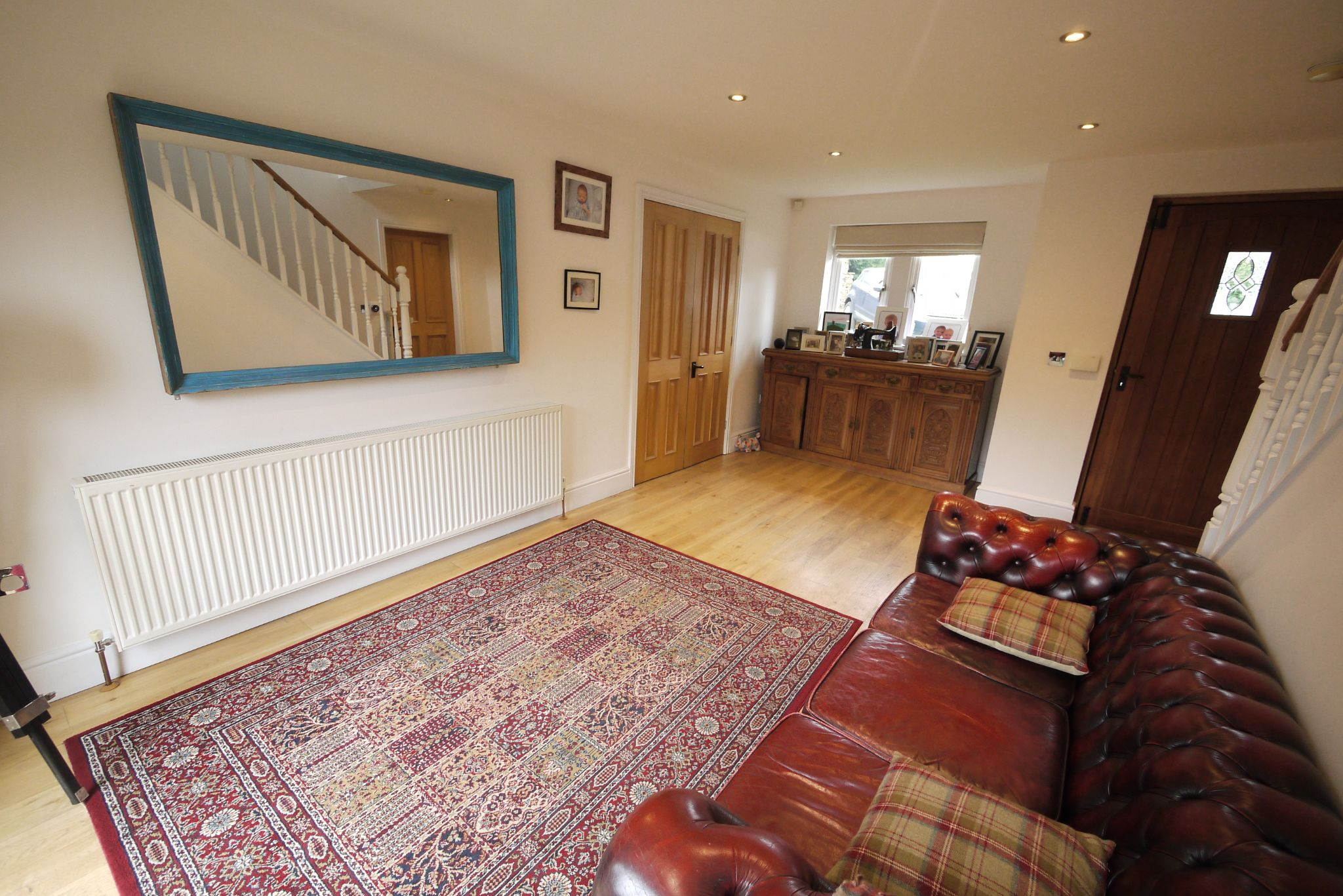4 bedroom detached house For Sale in Brighouse - Photograph 15.