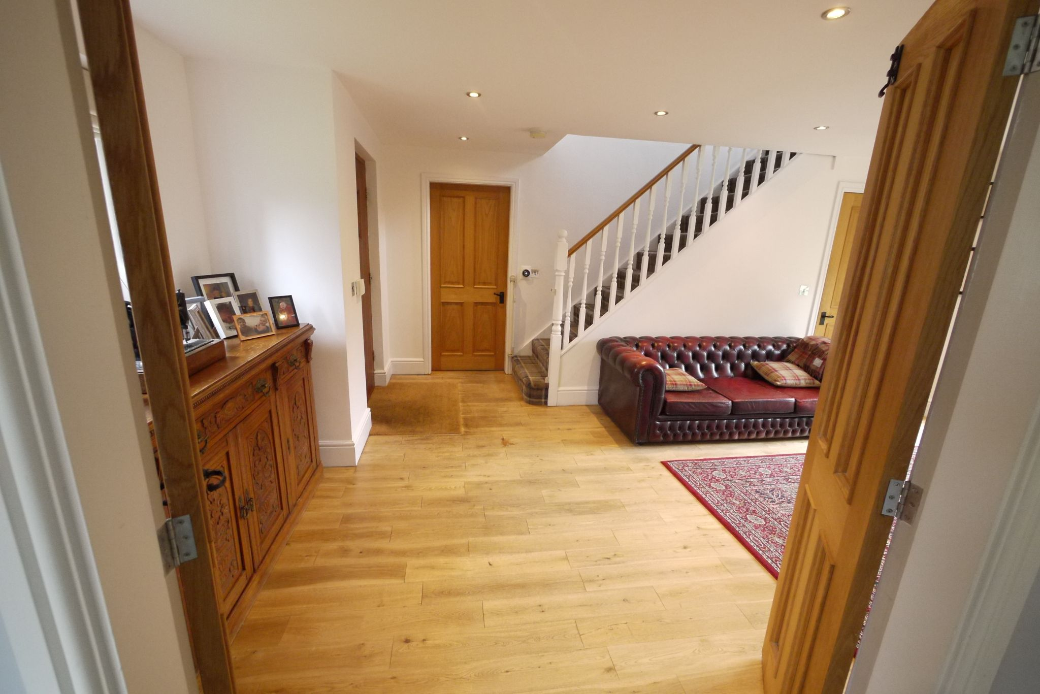 4 bedroom detached house For Sale in Brighouse - Photograph 20.