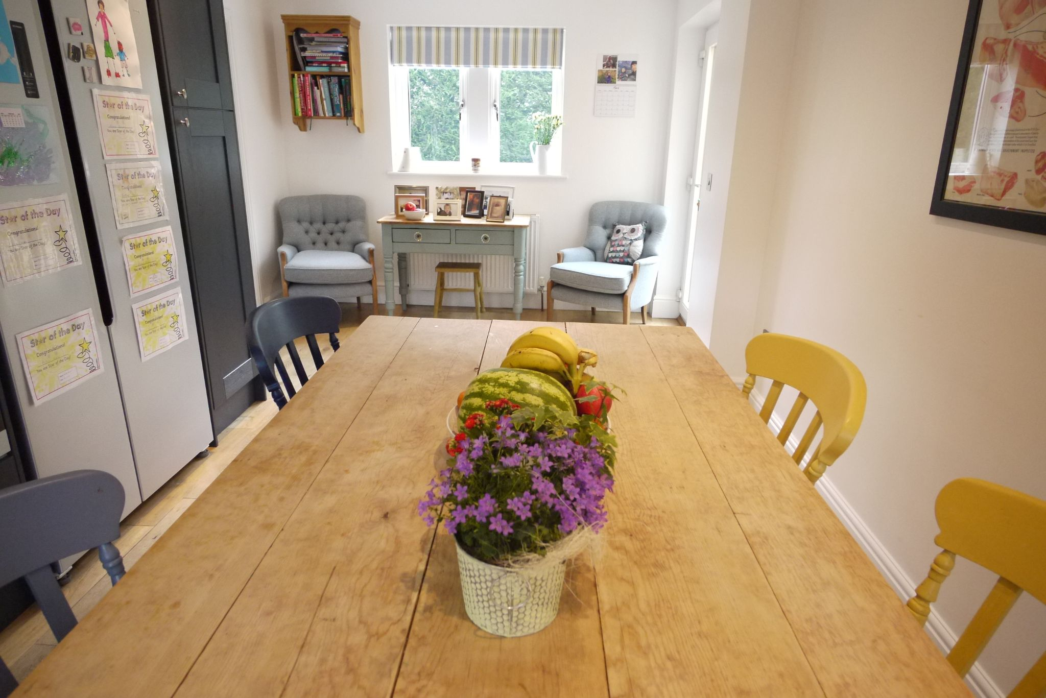 4 bedroom detached house For Sale in Brighouse - Photograph 5.