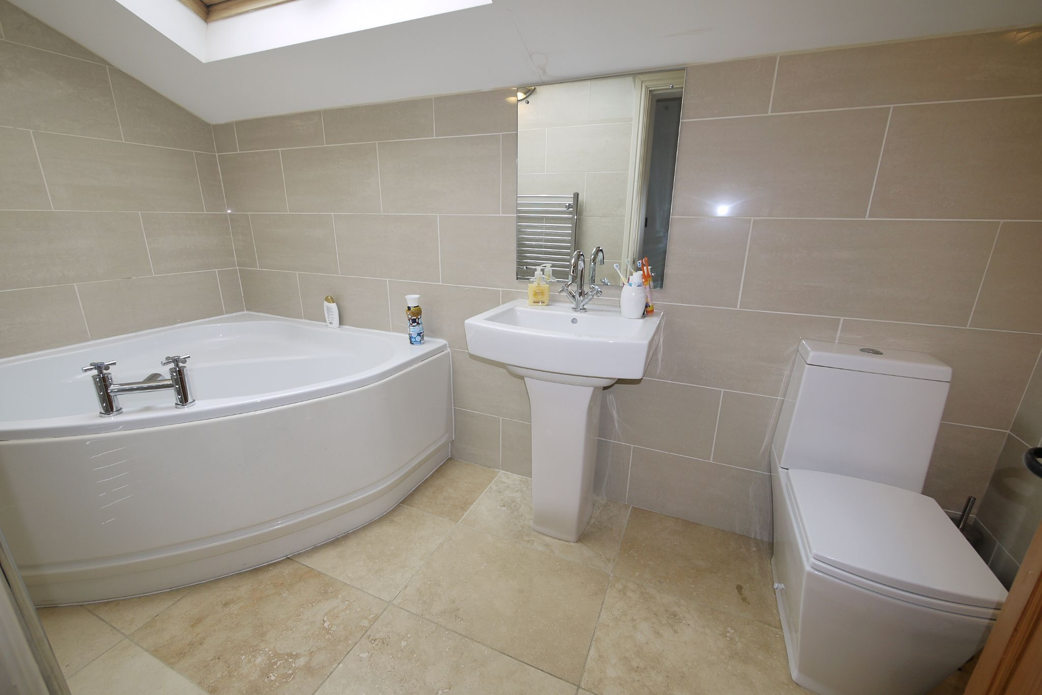 4 bedroom detached house For Sale in Brighouse - Photograph 12.