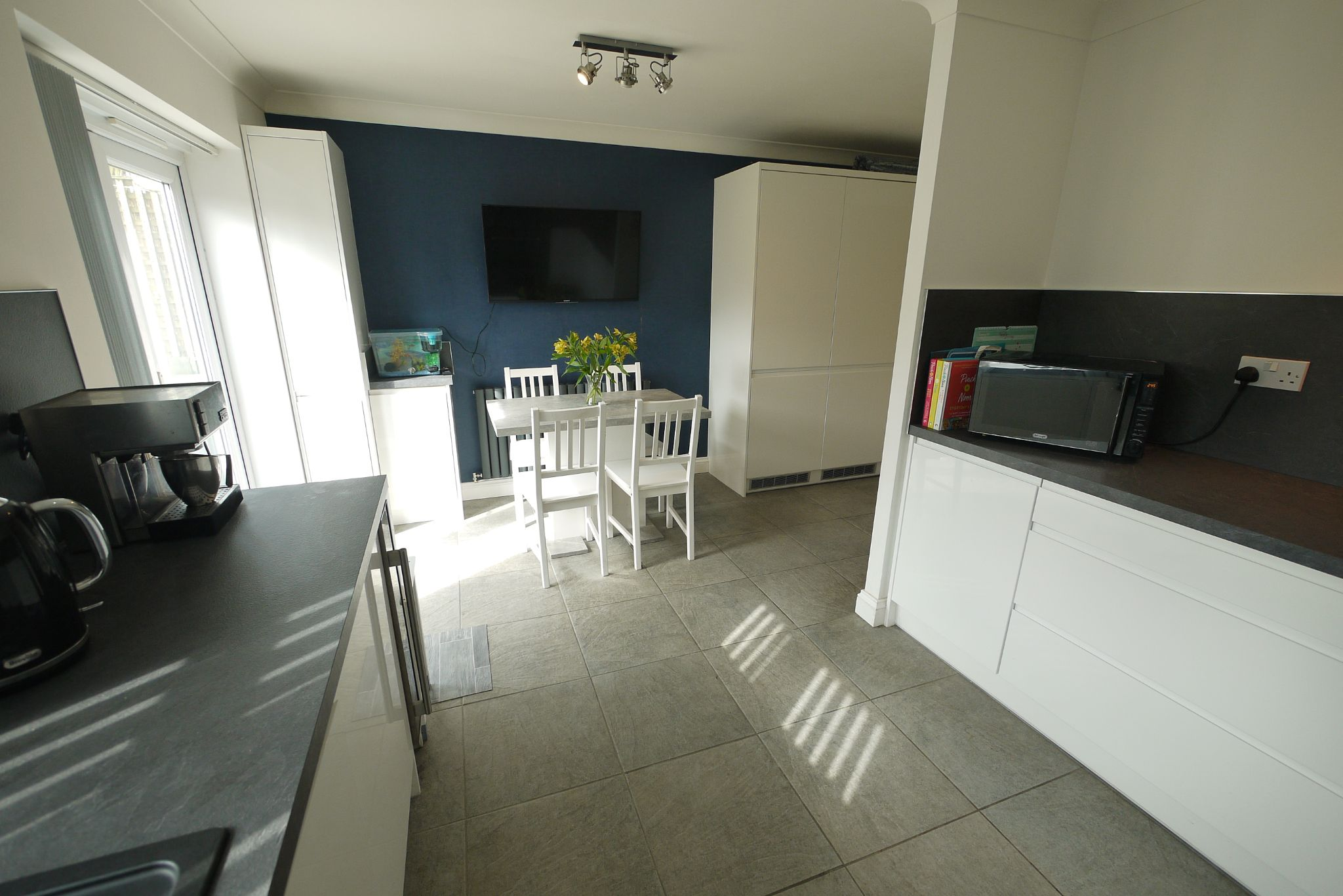4 bedroom town house SSTC in Brighouse - Kitchen 2.