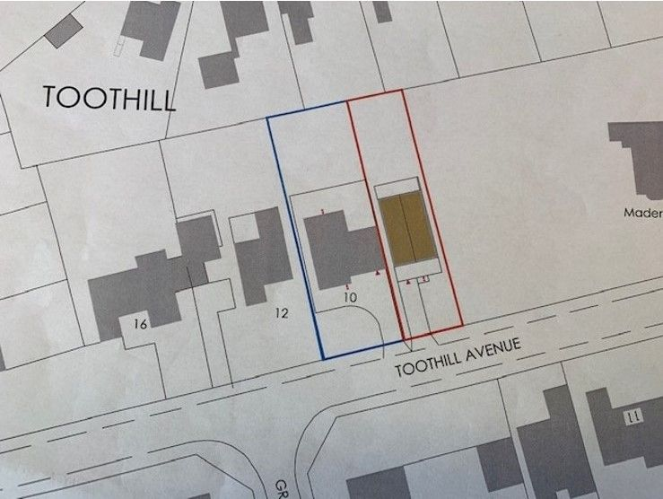 Plot Land SSTC in Brighouse - Photograph 1.