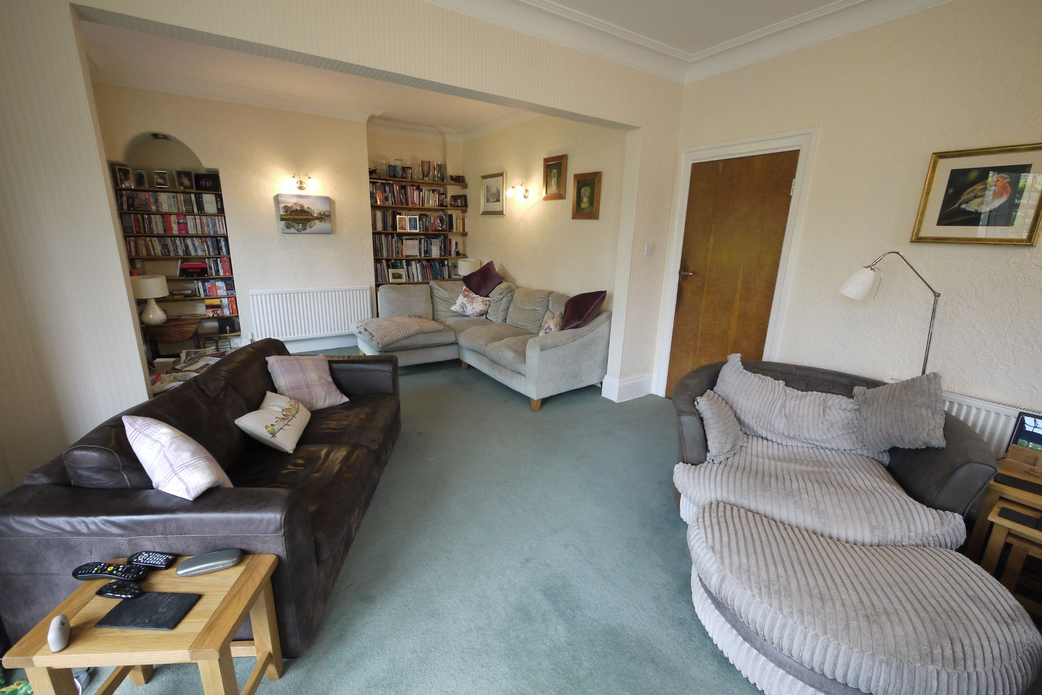 4 bedroom detached house SSTC in Brighouse - Photograph 12.